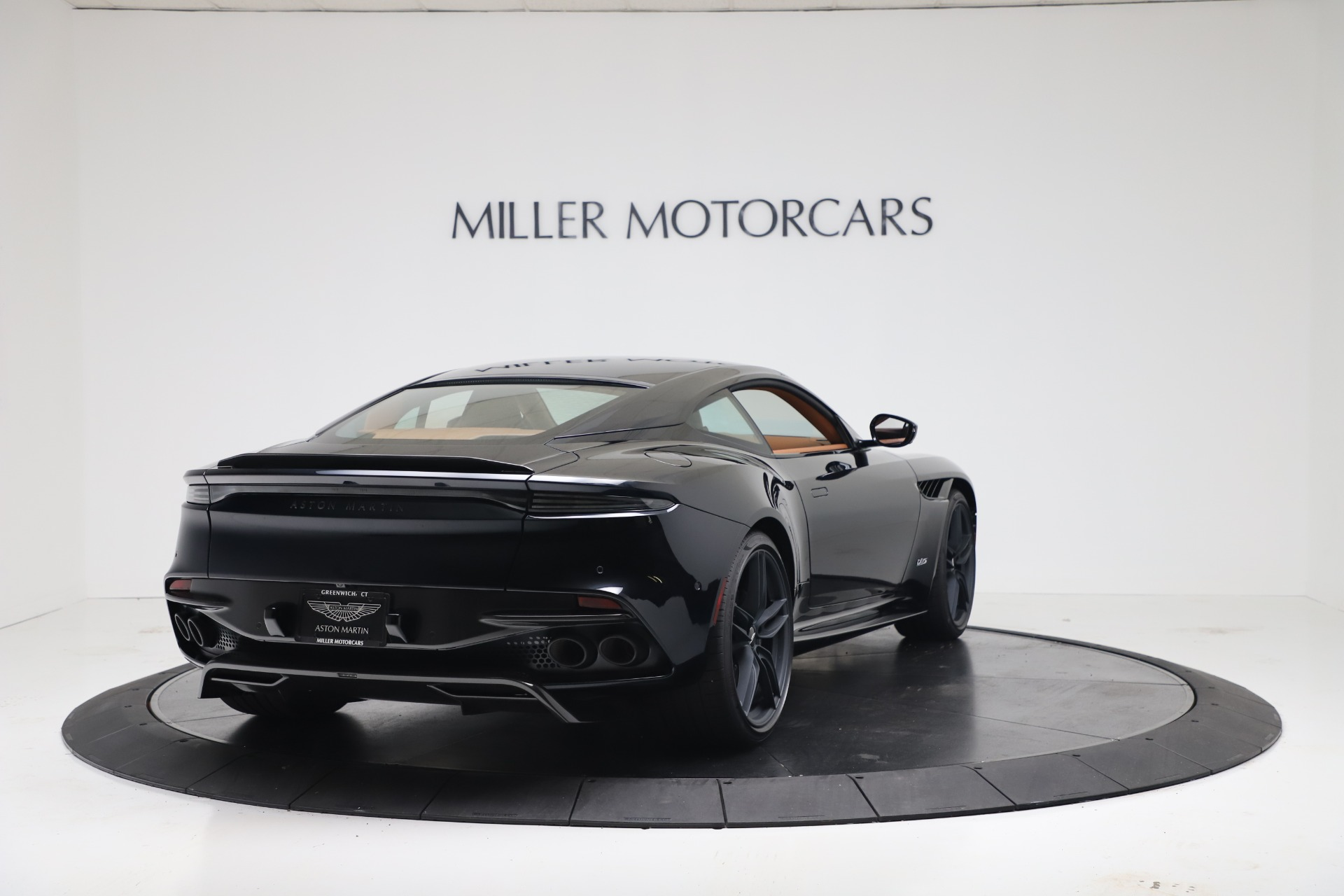 New 2020 Aston Martin DBS Superleggera For Sale In Greenwich, CT 3479_p7