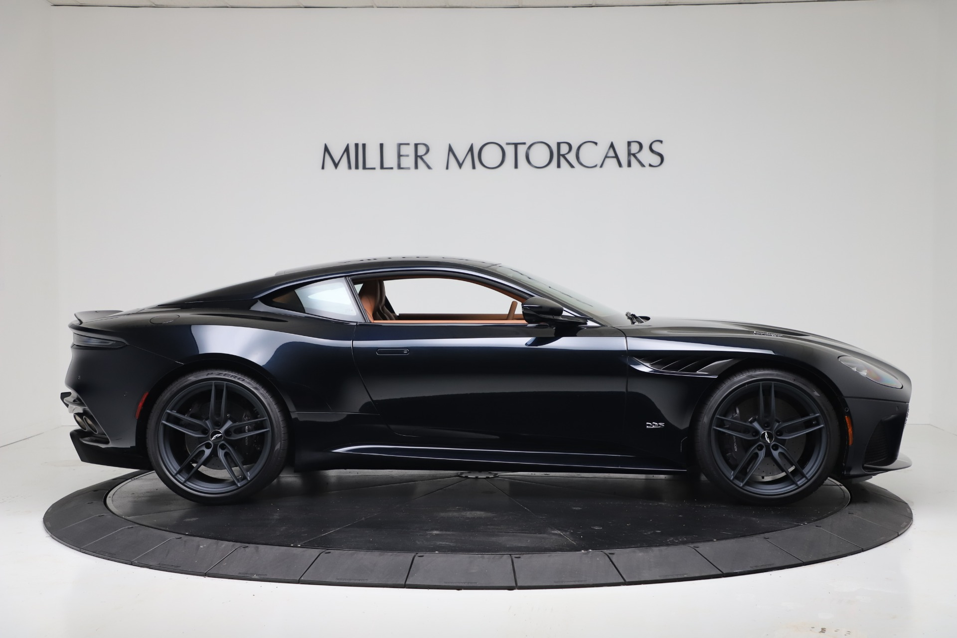 New 2020 Aston Martin DBS Superleggera For Sale In Greenwich, CT 3479_p9