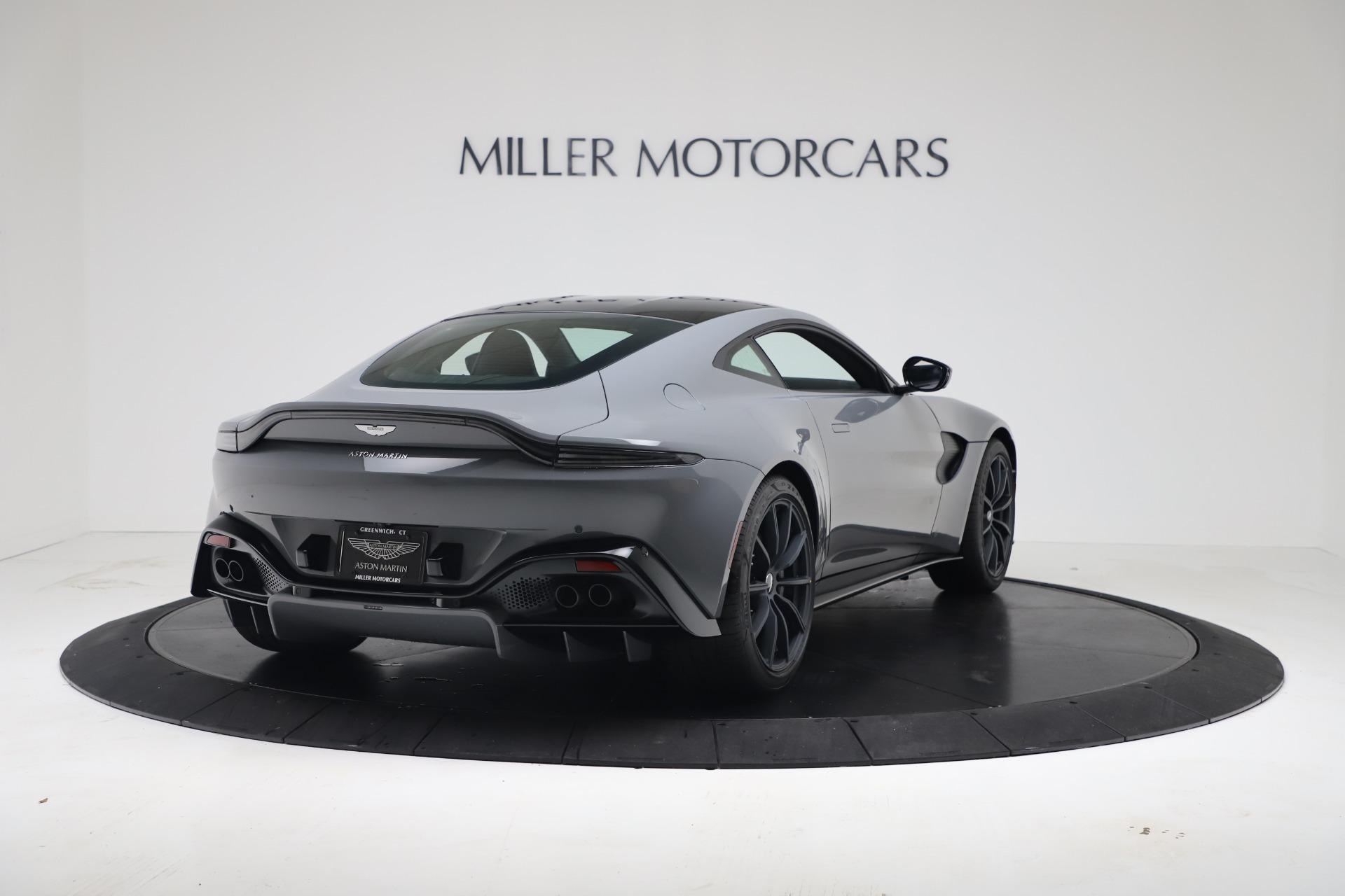 New 2020 Aston Martin Vantage V8 For Sale In Greenwich, CT 3482_p16