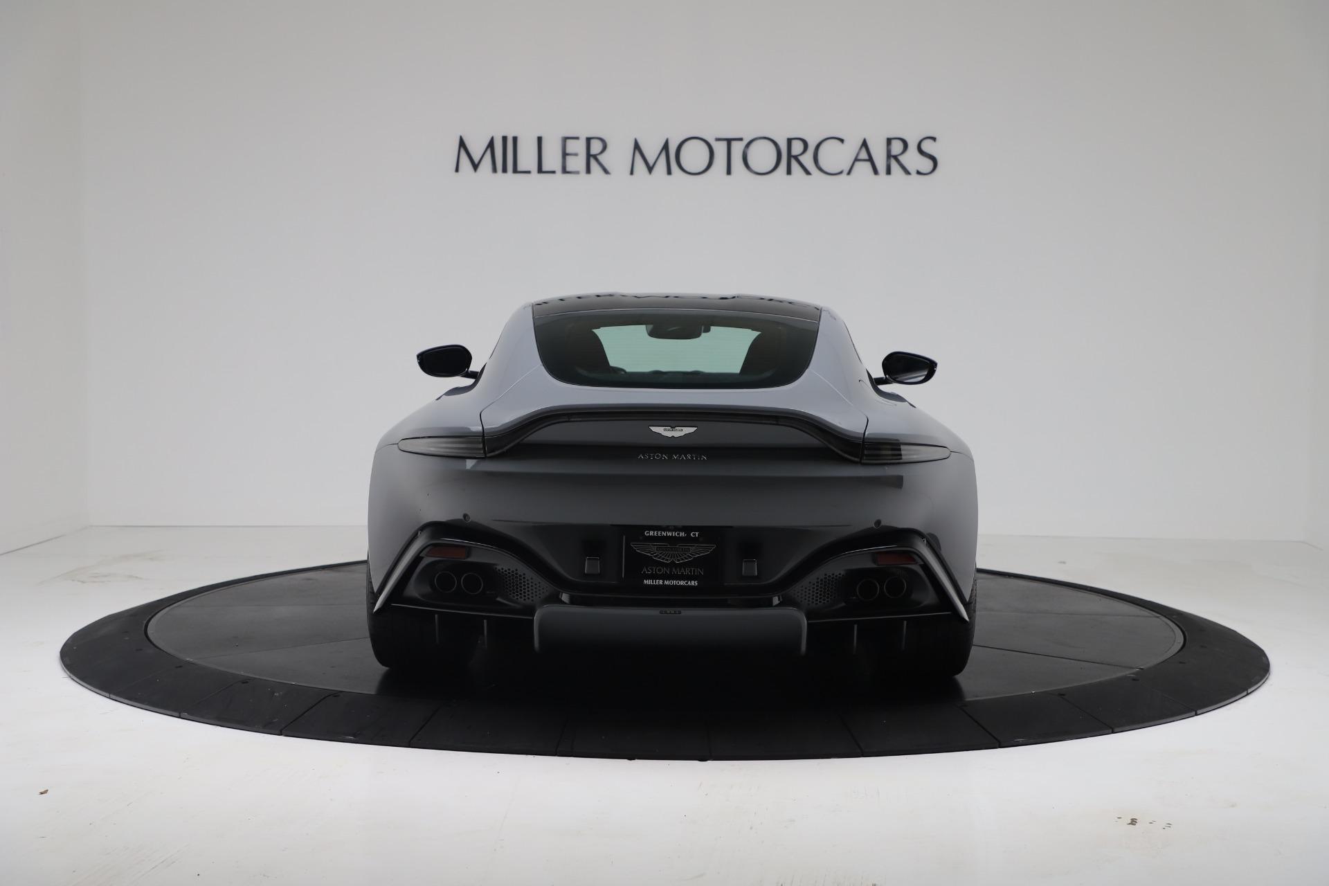 New 2020 Aston Martin Vantage V8 For Sale In Greenwich, CT 3482_p17