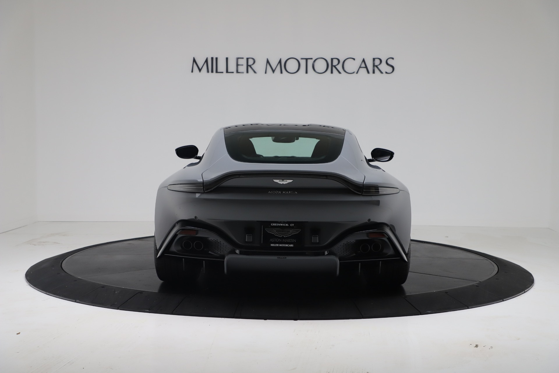 New 2020 Aston Martin Vantage V8 For Sale In Greenwich, CT 3482_p18