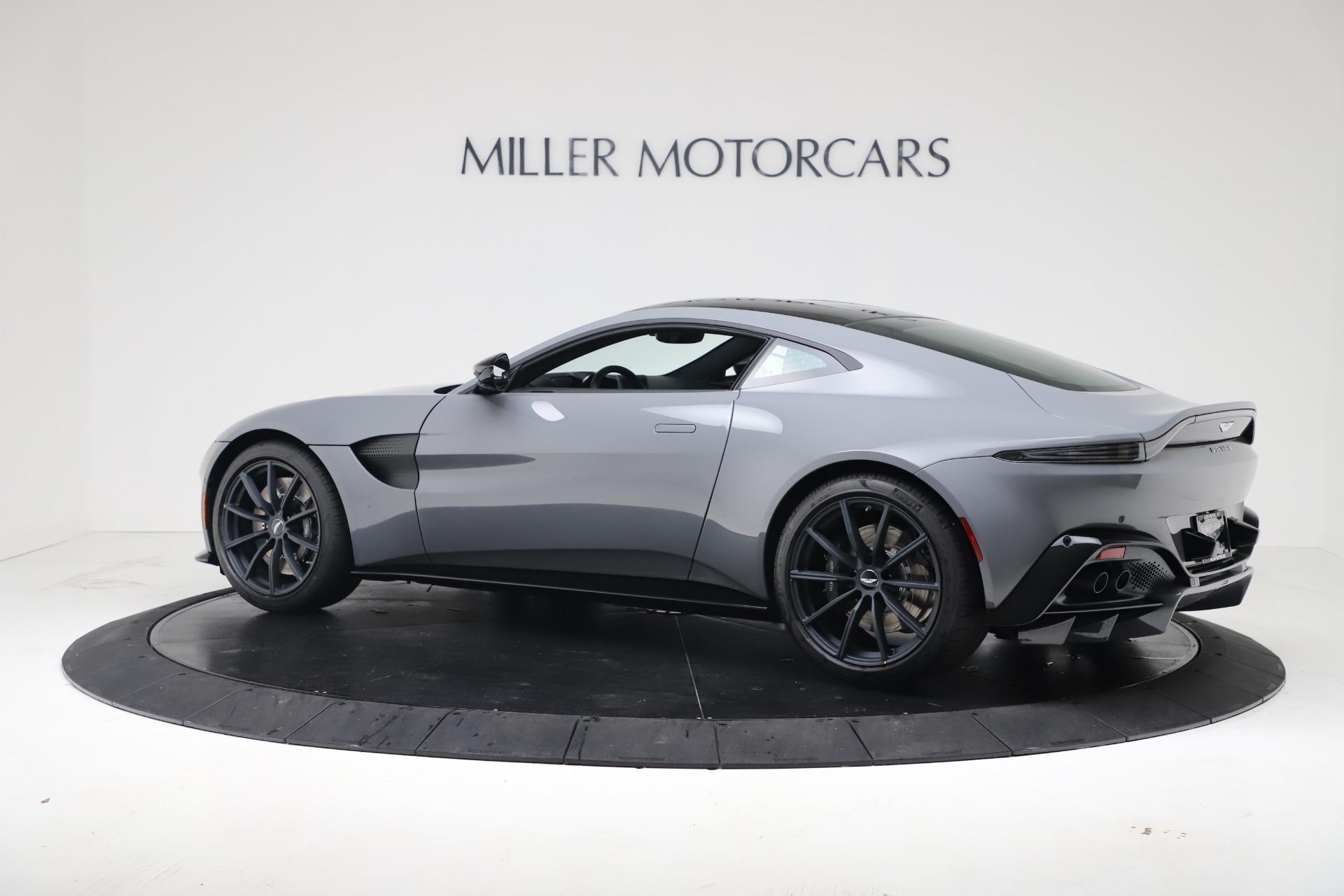 New 2020 Aston Martin Vantage V8 For Sale In Greenwich, CT 3482_p22
