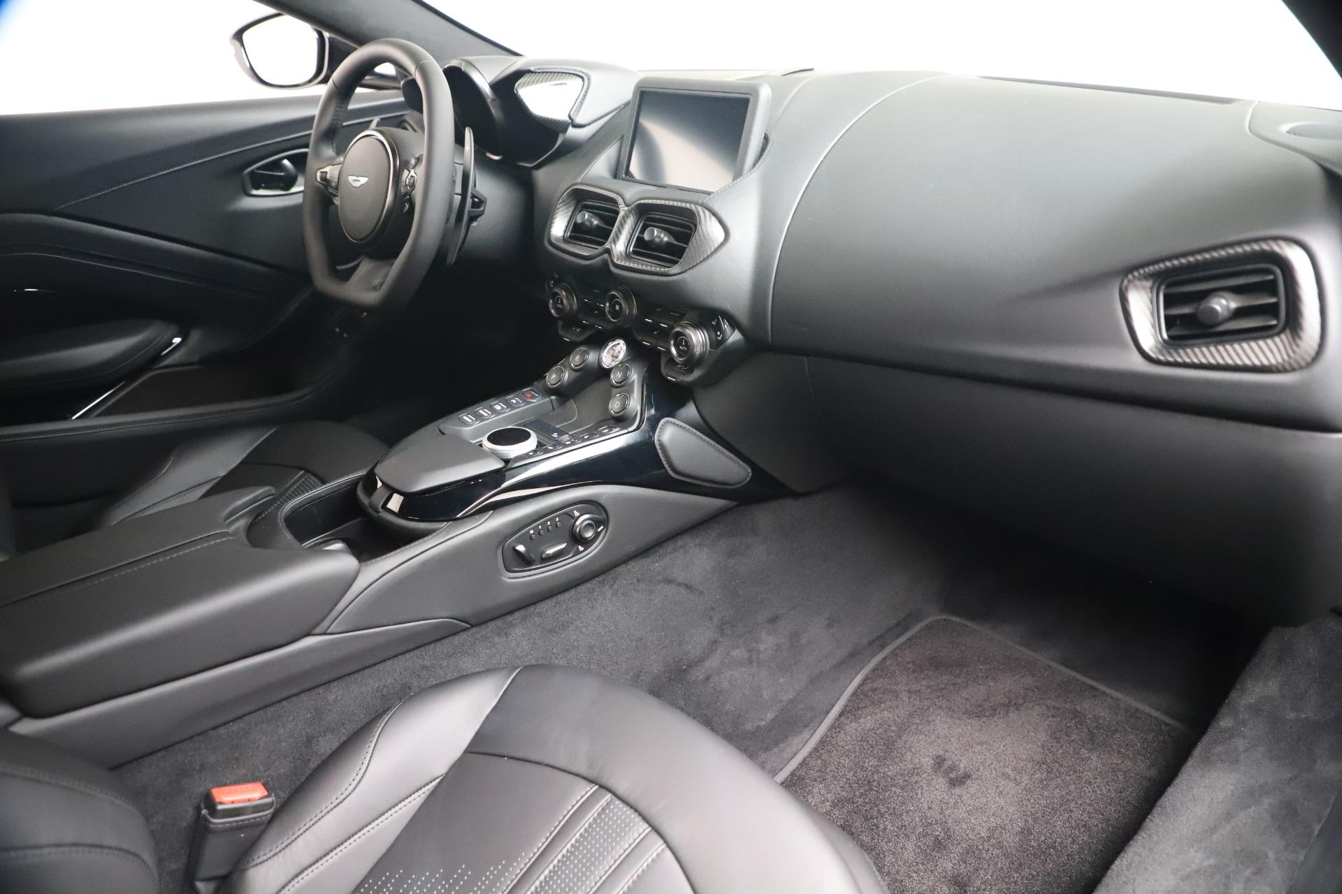 New 2020 Aston Martin Vantage V8 For Sale In Greenwich, CT 3482_p33