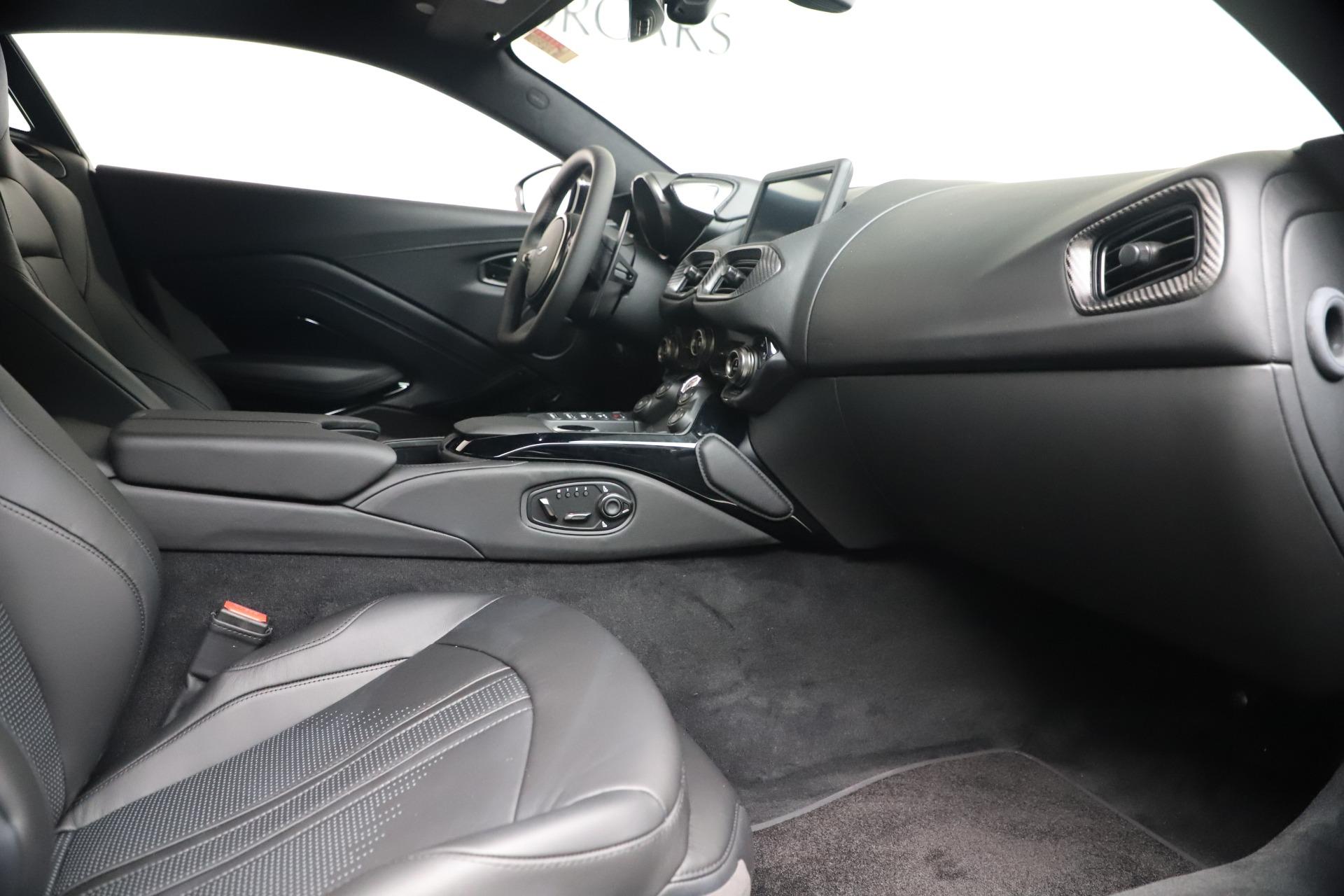 New 2020 Aston Martin Vantage V8 For Sale In Greenwich, CT 3482_p36