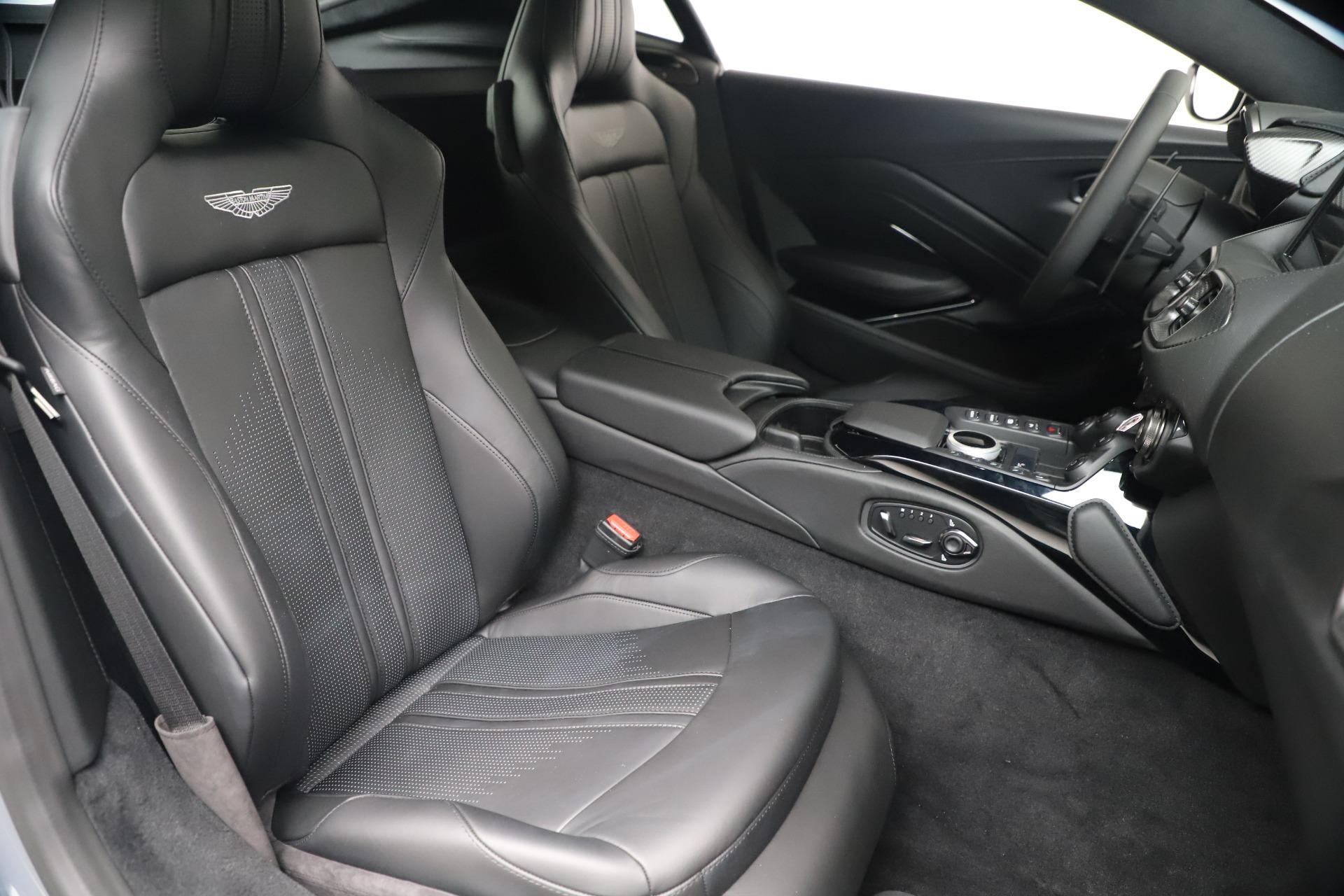 New 2020 Aston Martin Vantage V8 For Sale In Greenwich, CT 3482_p38