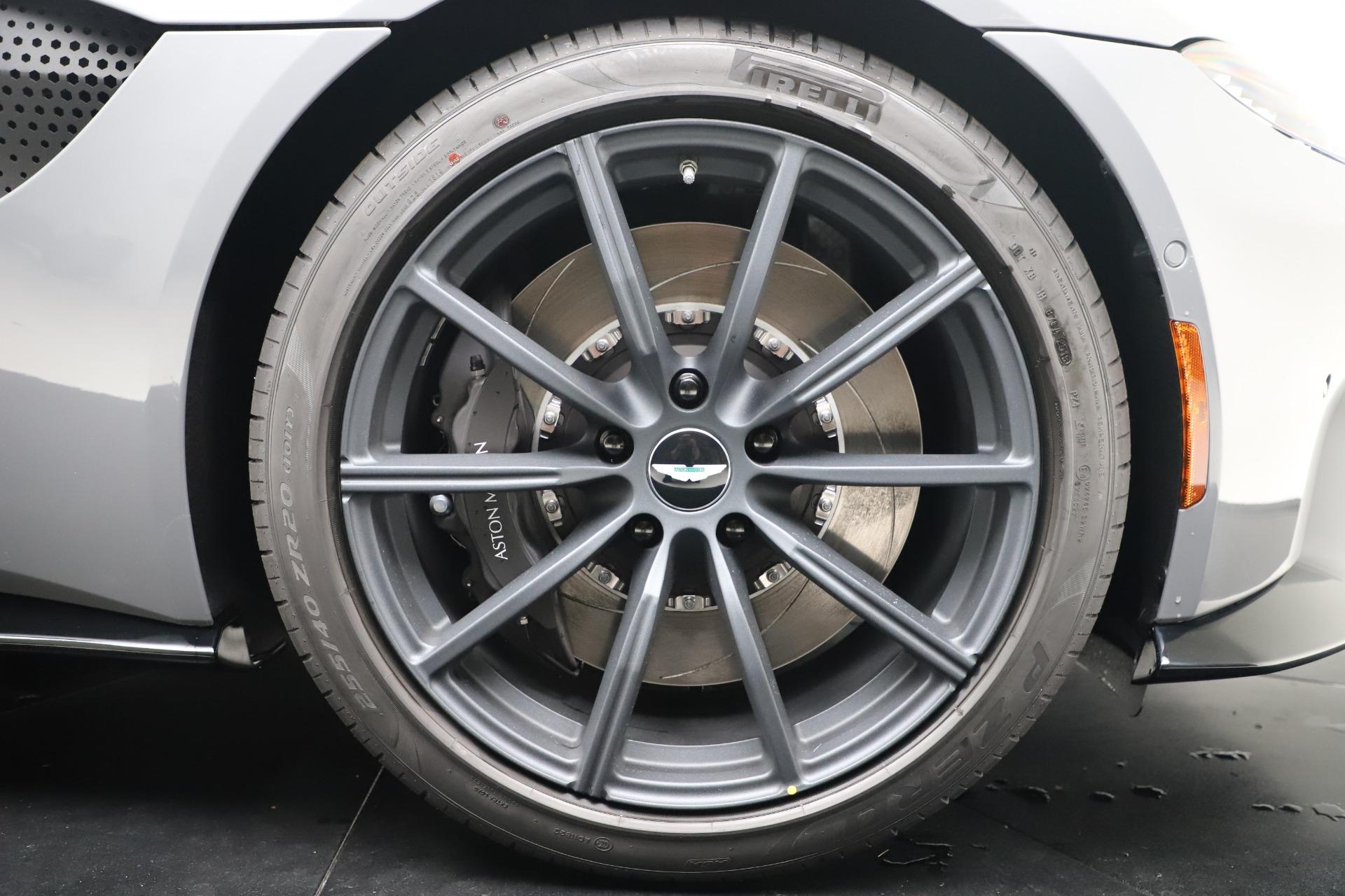 New 2020 Aston Martin Vantage V8 For Sale In Greenwich, CT 3482_p42