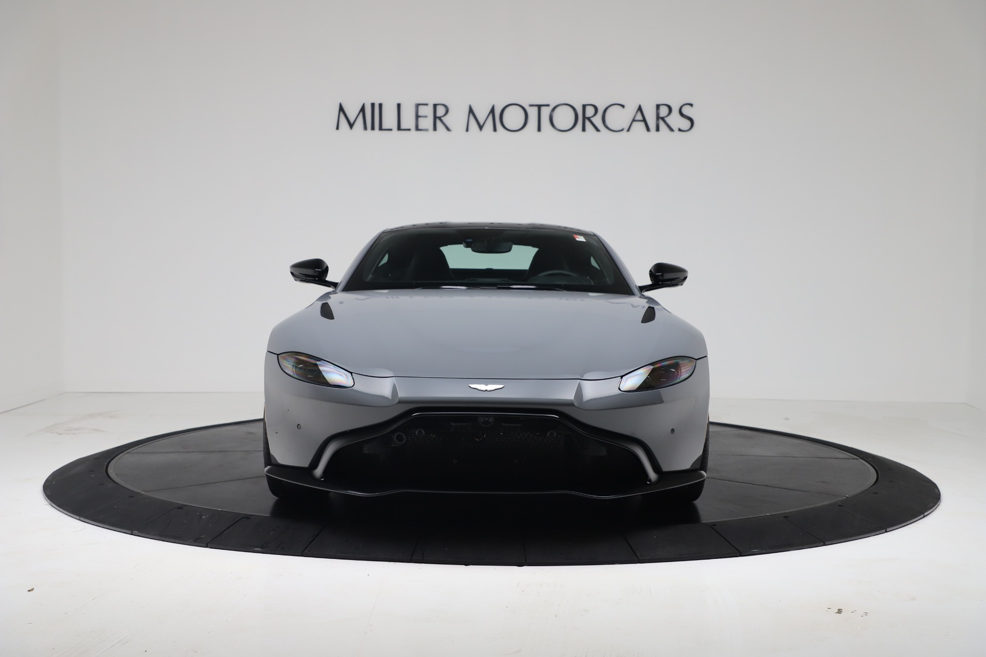 New 2020 Aston Martin Vantage V8 For Sale In Greenwich, CT 3482_p5
