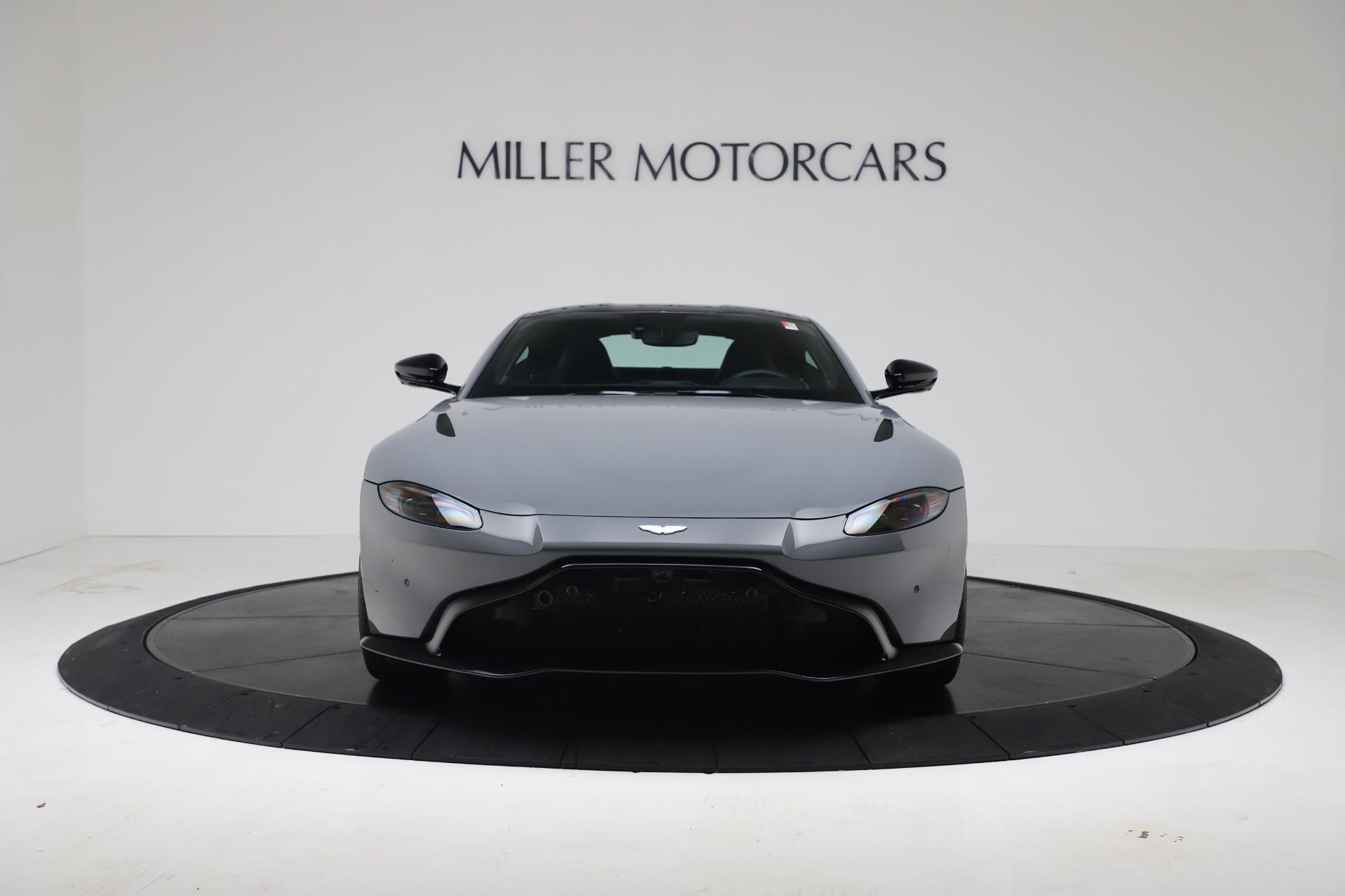 New 2020 Aston Martin Vantage V8 For Sale In Greenwich, CT 3482_p6