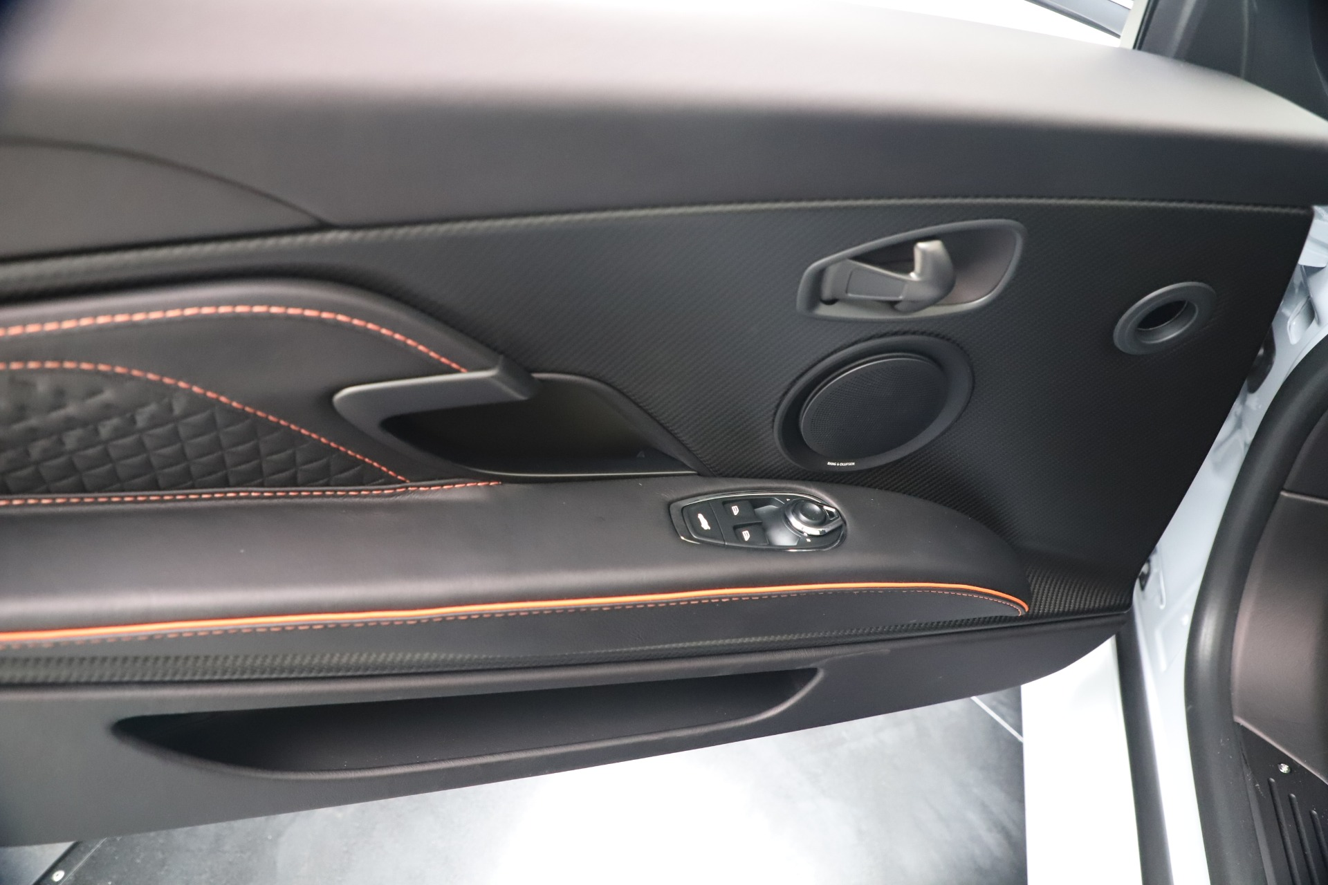 New 2020 Aston Martin DBS Superleggera For Sale In Greenwich, CT 3484_p28