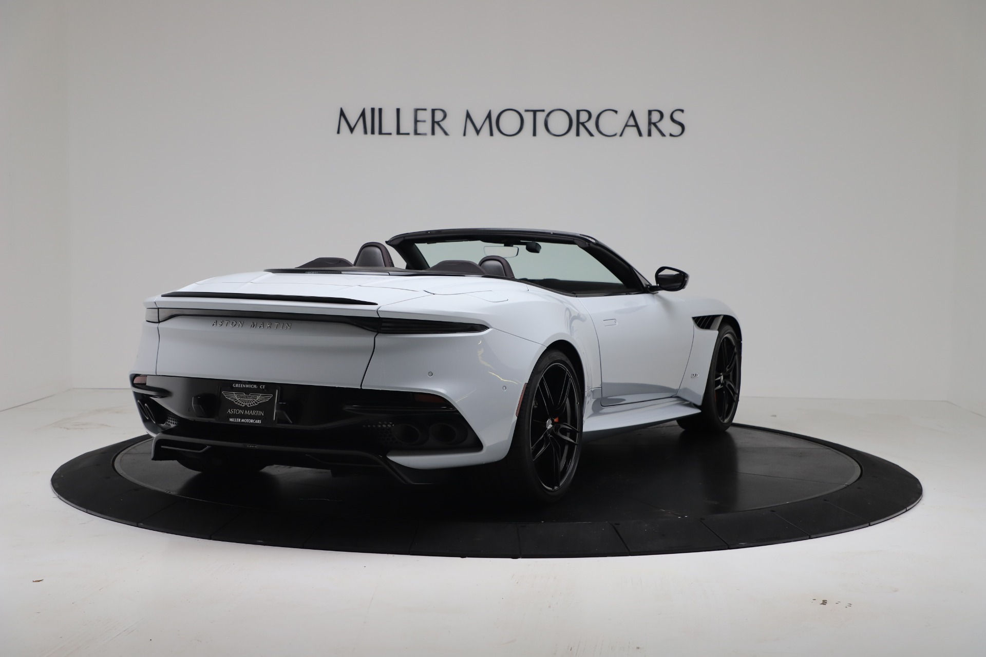 New 2020 Aston Martin DBS Superleggera For Sale In Greenwich, CT 3484_p6