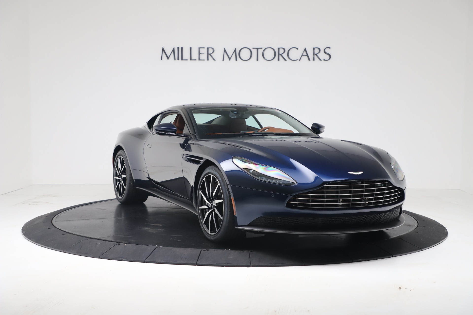 New 2020 Aston Martin DB11 V8 For Sale In Greenwich, CT 3486_p4