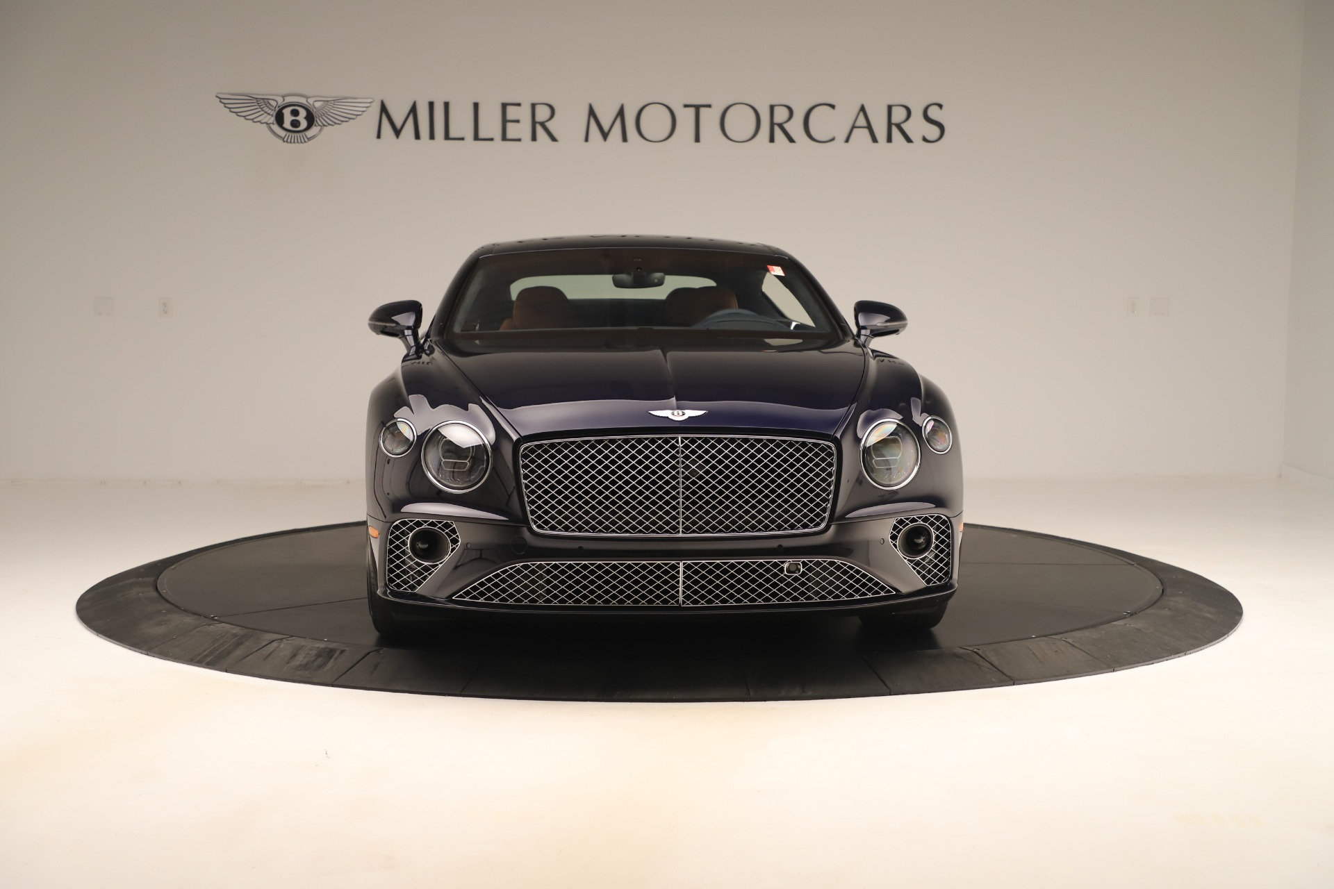 New 2020 Bentley Continental GT V8 For Sale In Greenwich, CT 3491_p12
