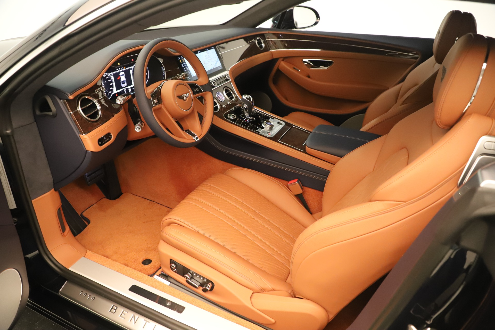 New 2020 Bentley Continental GT V8 For Sale In Greenwich, CT 3491_p17
