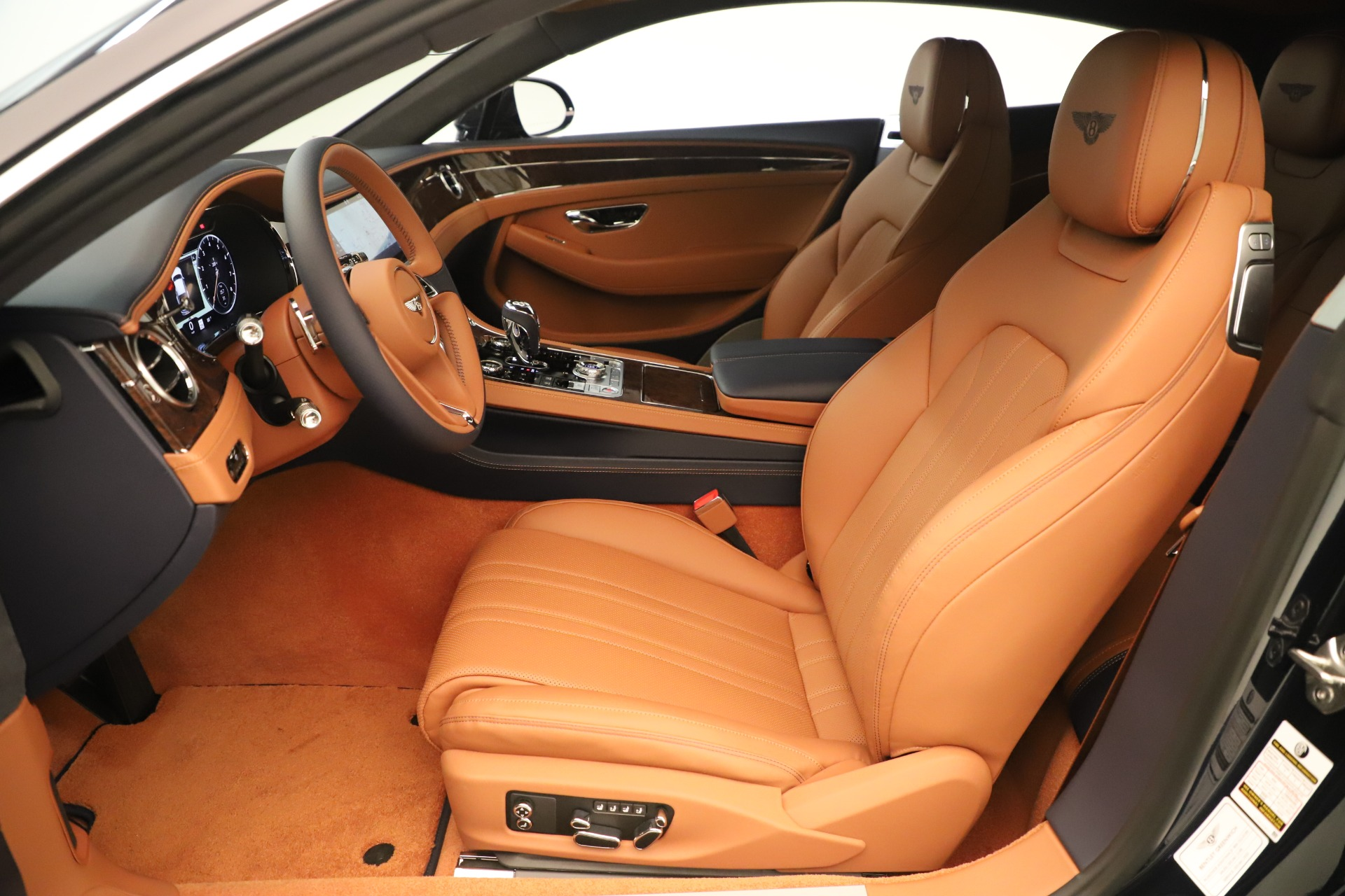 New 2020 Bentley Continental GT V8 For Sale In Greenwich, CT 3491_p18