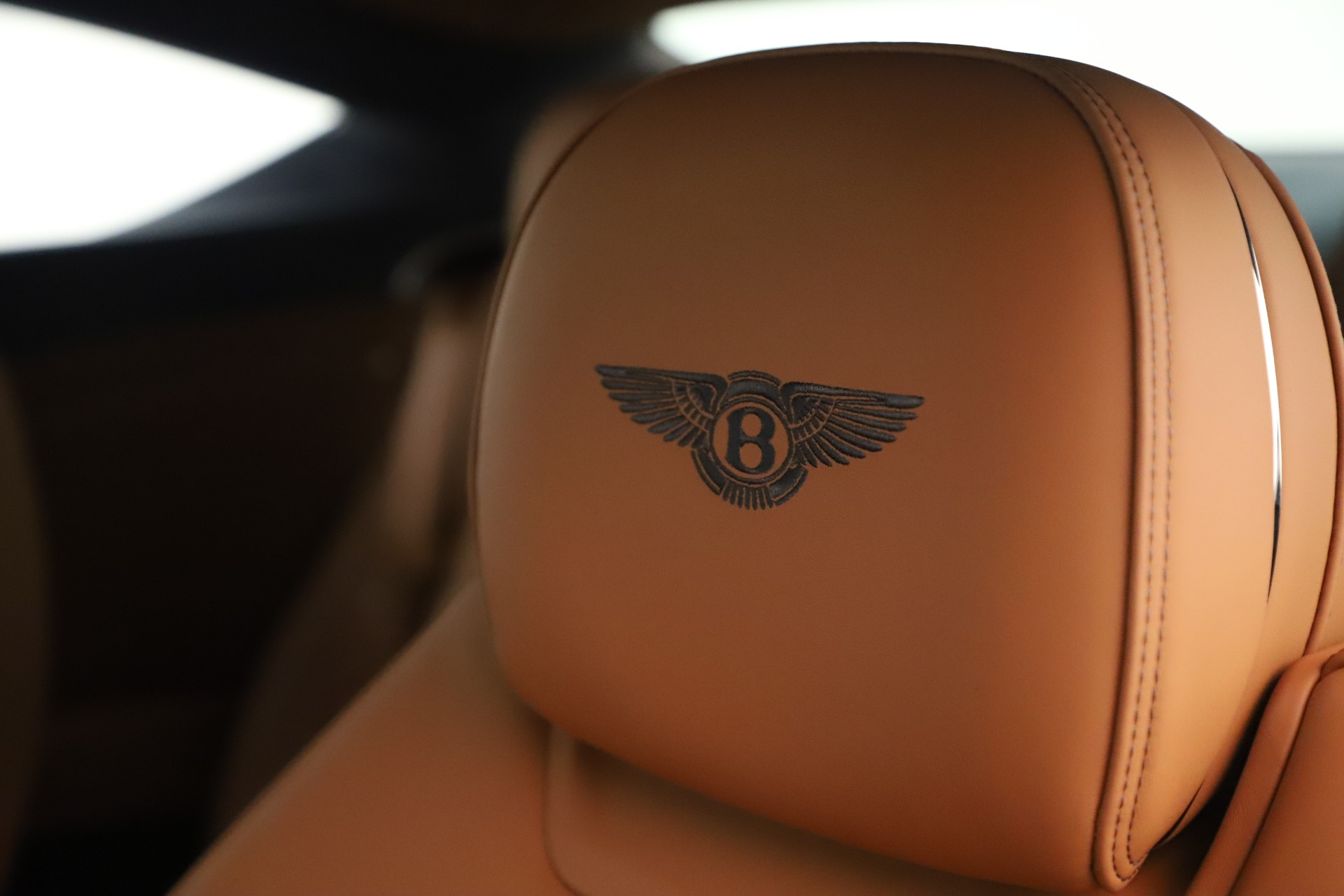 New 2020 Bentley Continental GT V8 For Sale In Greenwich, CT 3491_p21