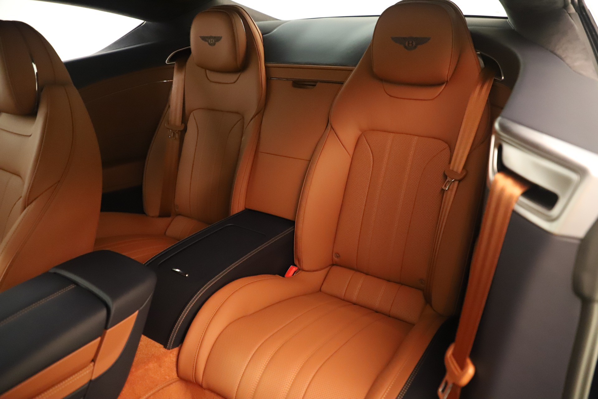 New 2020 Bentley Continental GT V8 For Sale In Greenwich, CT 3491_p22