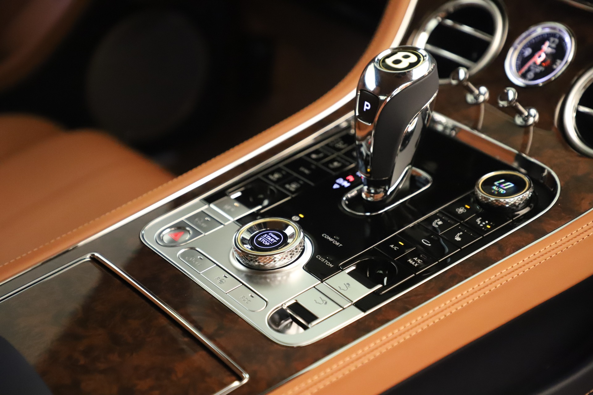 New 2020 Bentley Continental GT V8 For Sale In Greenwich, CT 3491_p29