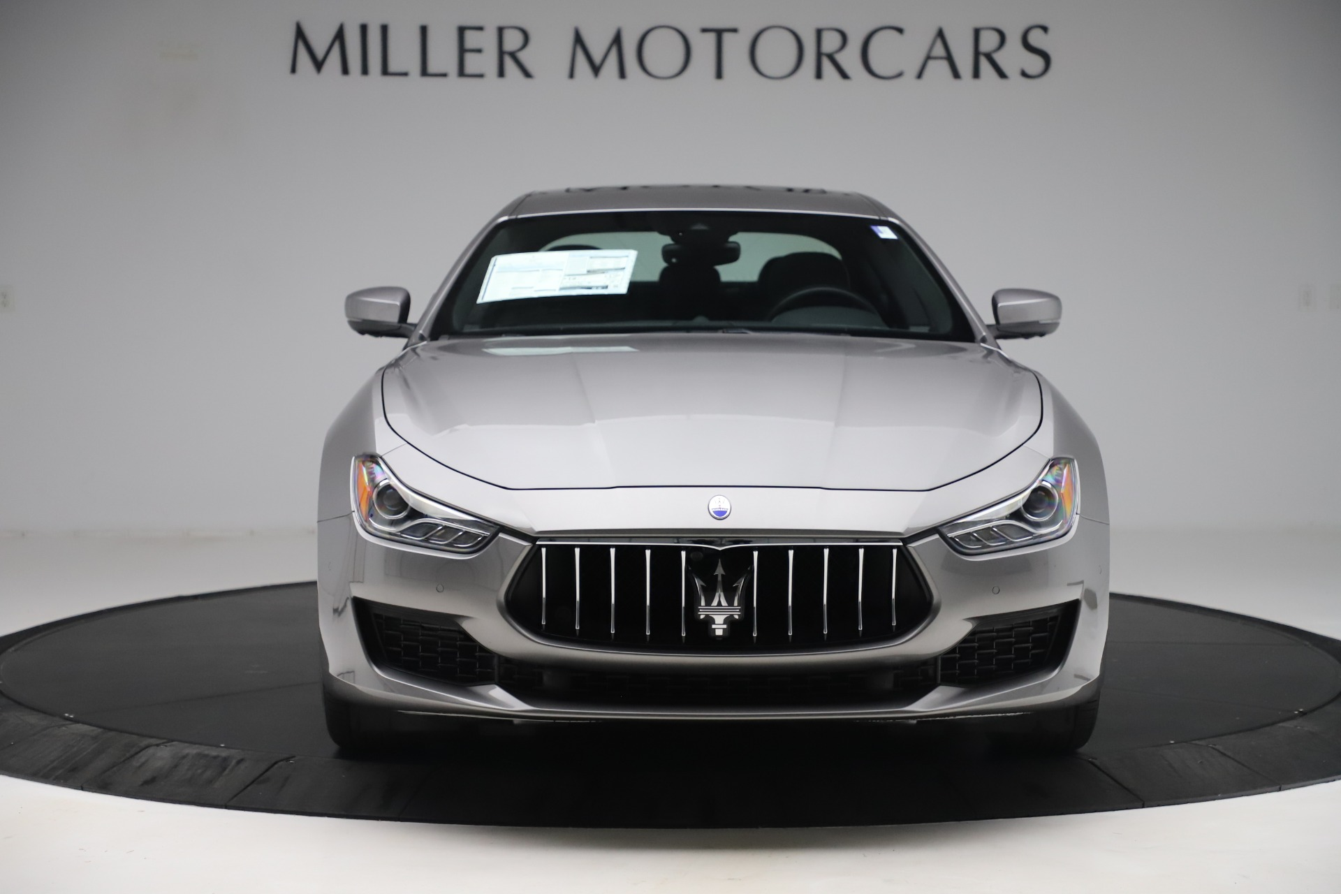New 2019 Maserati Ghibli S Q4 For Sale In Greenwich, CT 3492_p12