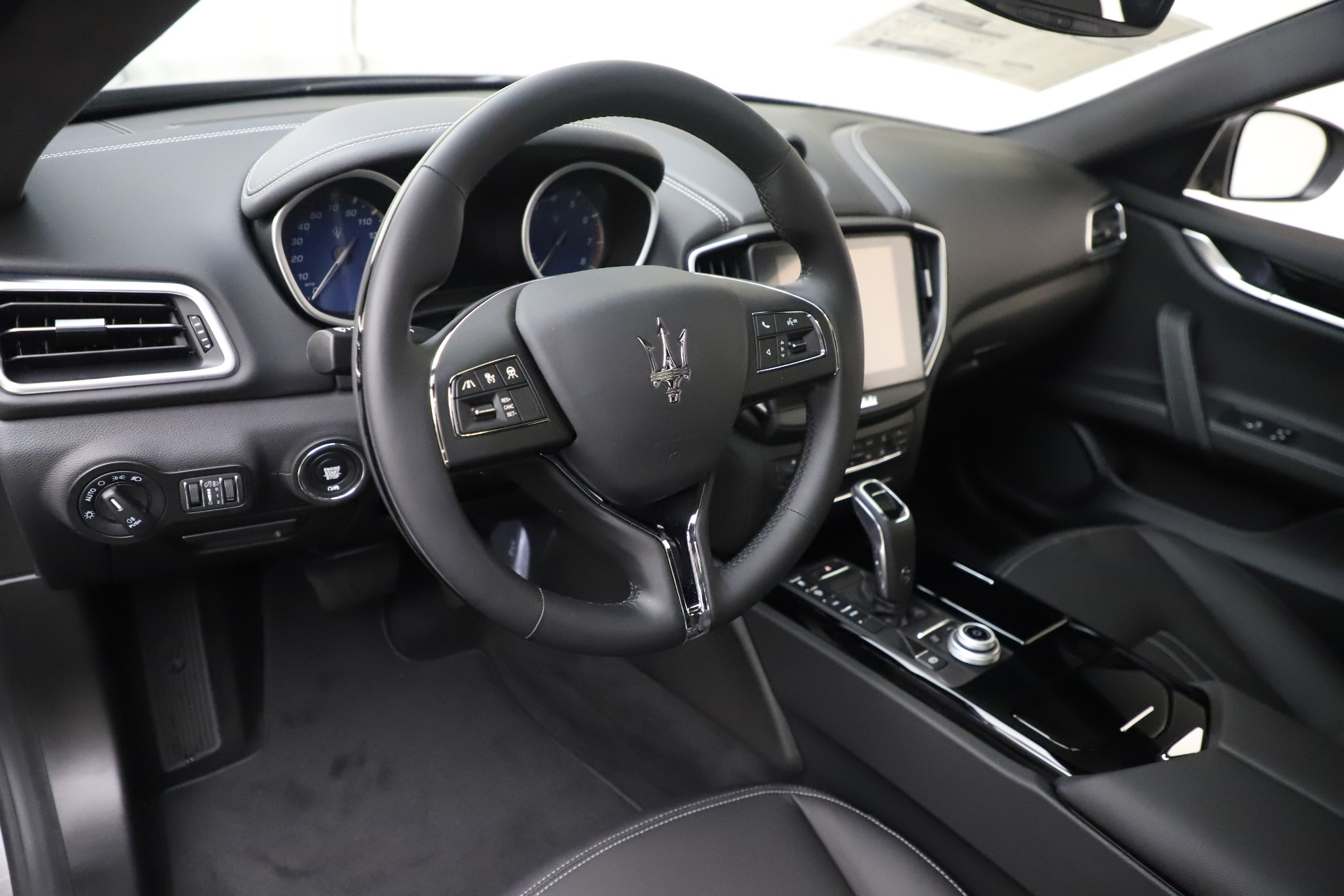 New 2019 Maserati Ghibli S Q4 For Sale In Greenwich, CT 3492_p13
