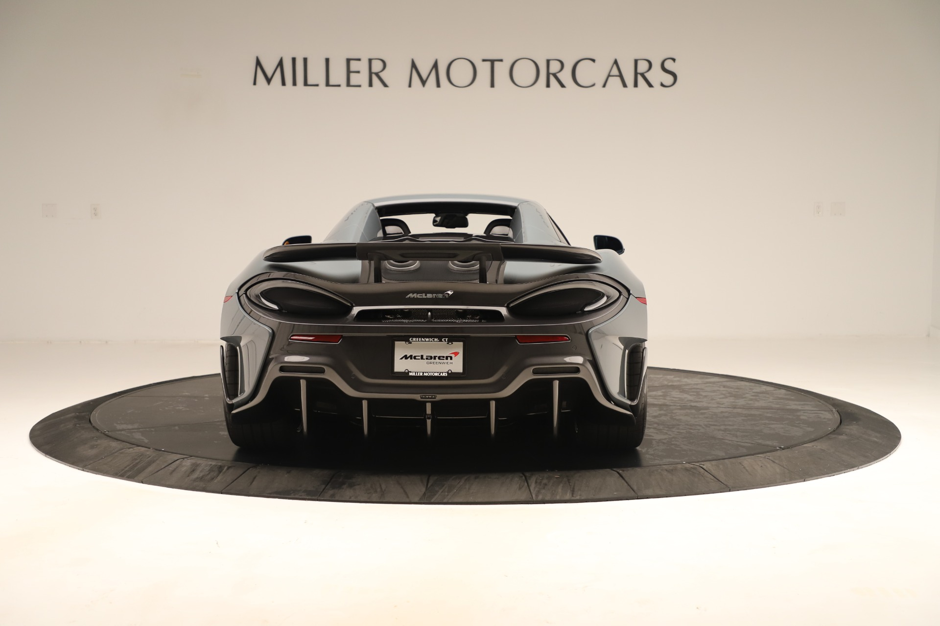 New 2020 McLaren 600LT Convertible For Sale In Greenwich, CT 3498_p17