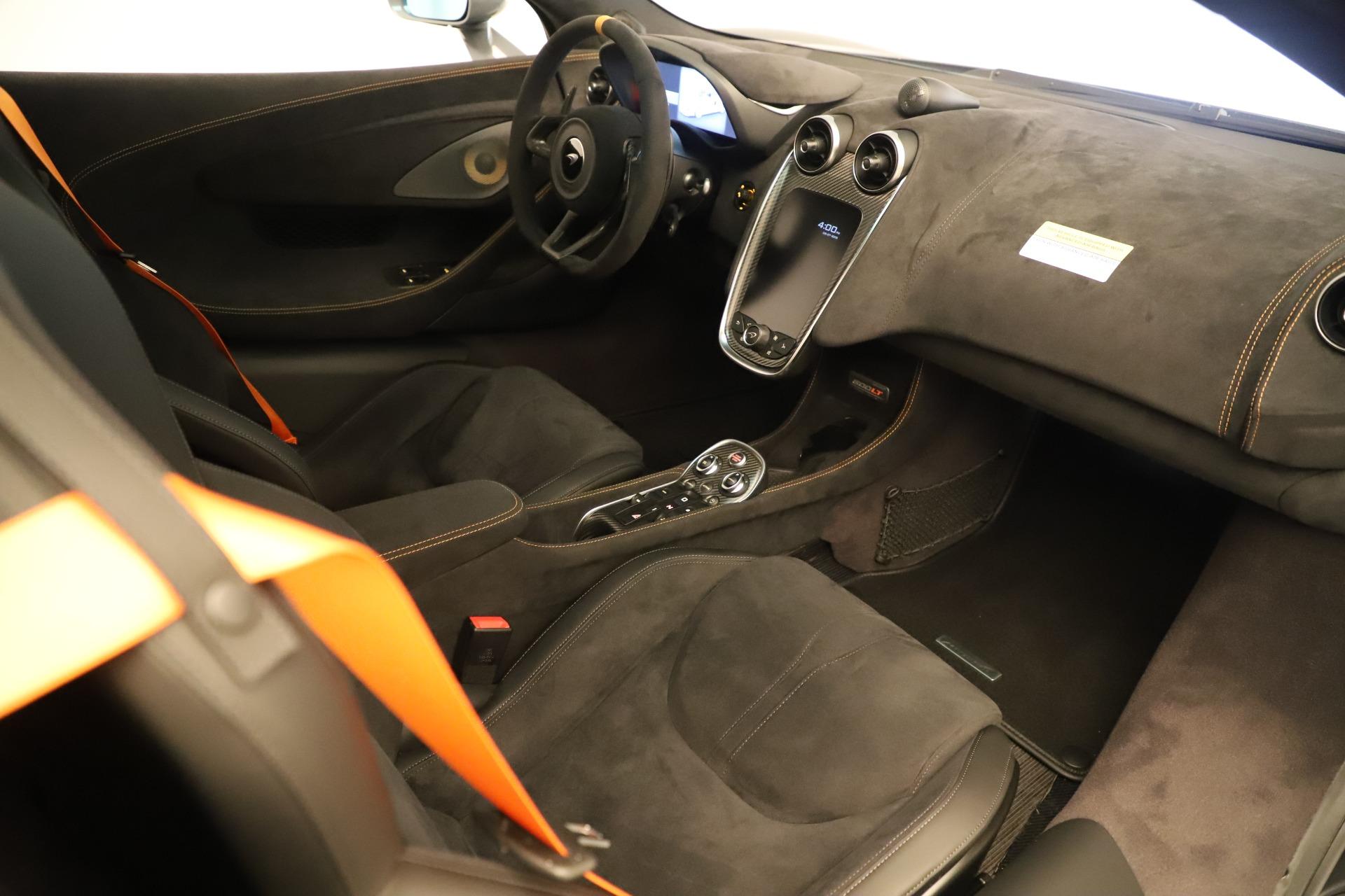New 2020 McLaren 600LT Convertible For Sale In Greenwich, CT 3498_p25
