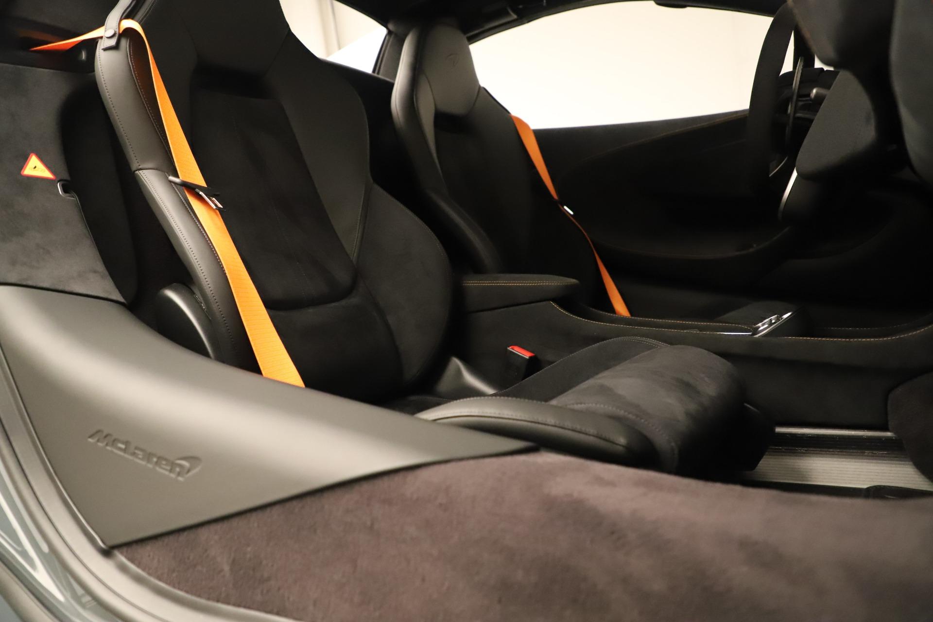 New 2020 McLaren 600LT Convertible For Sale In Greenwich, CT 3498_p27