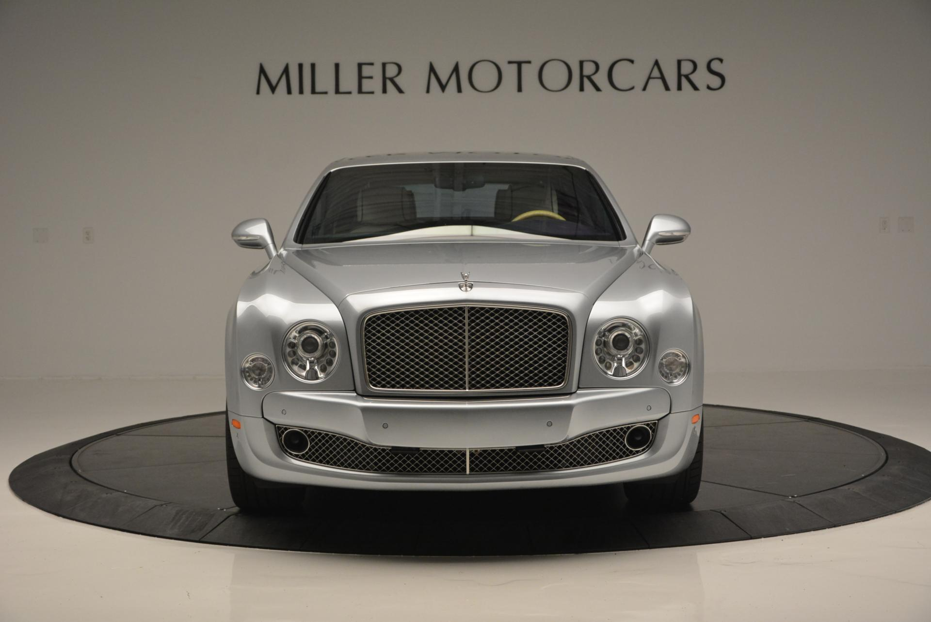 Used 2012 Bentley Mulsanne  For Sale In Greenwich, CT 35_p13