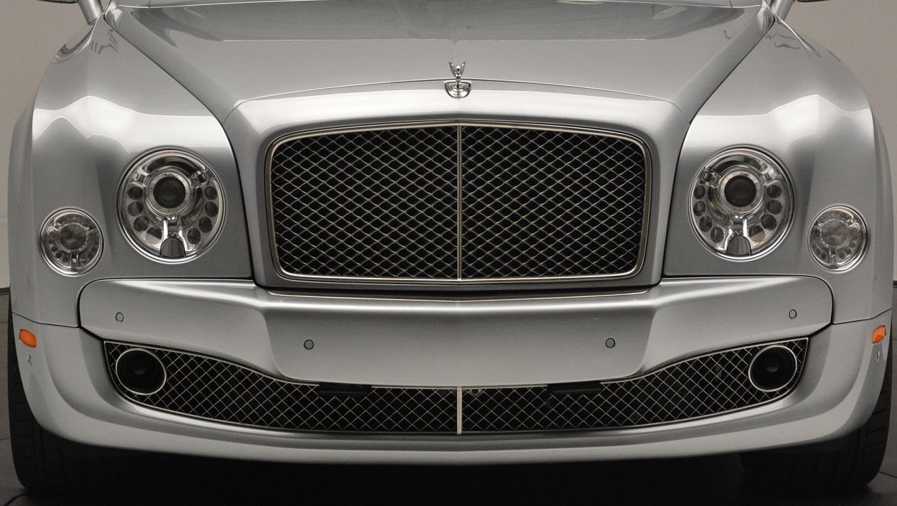 Used 2012 Bentley Mulsanne  For Sale In Greenwich, CT 35_p14