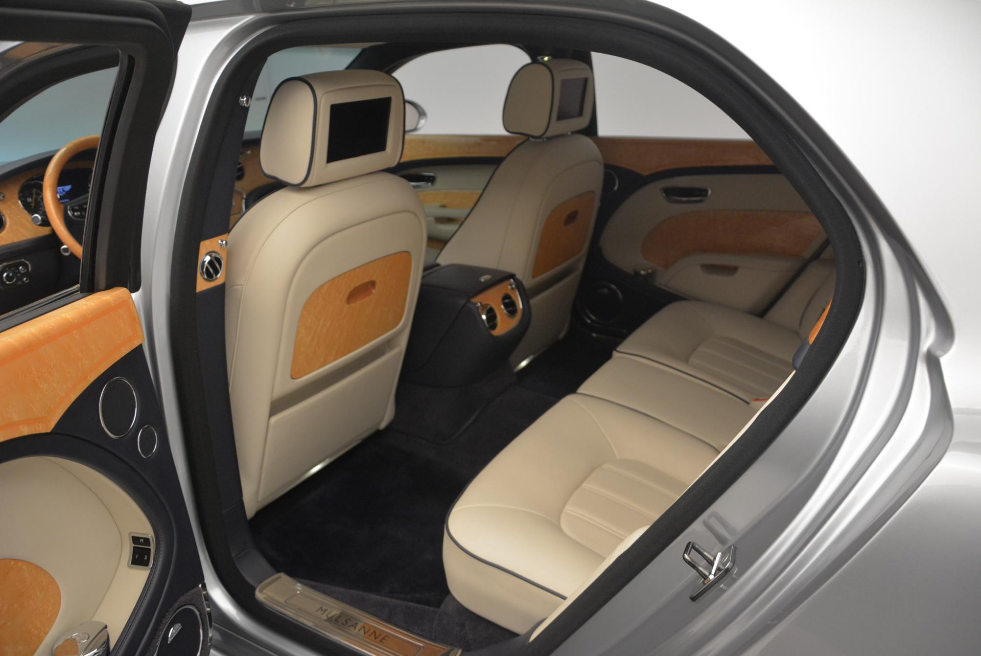 Used 2012 Bentley Mulsanne  For Sale In Greenwich, CT 35_p33