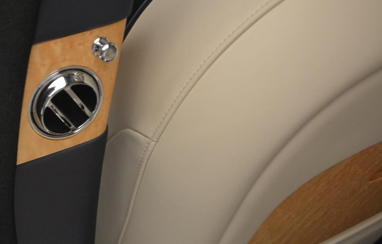 Used 2012 Bentley Mulsanne  For Sale In Greenwich, CT 35_p35