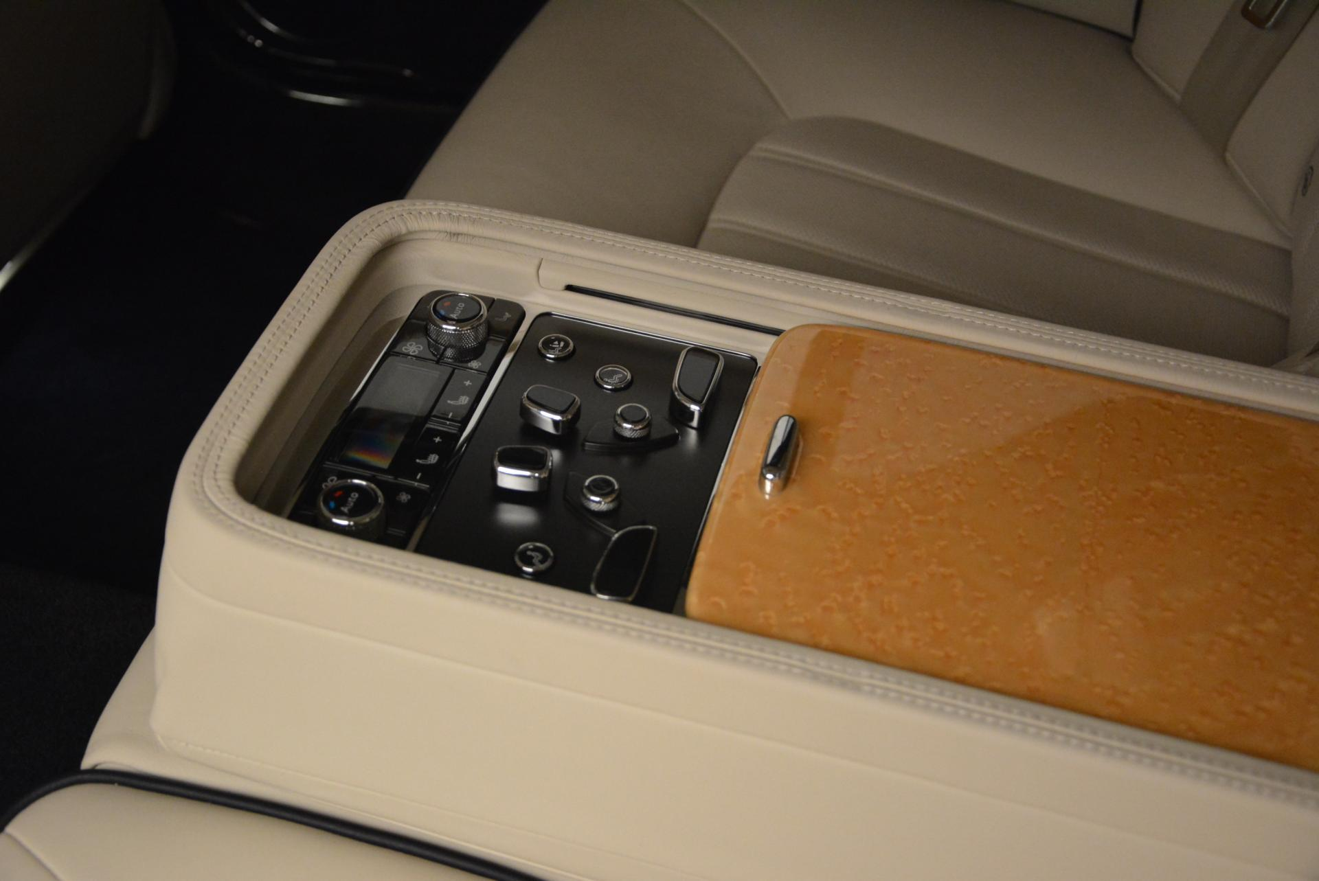 Used 2012 Bentley Mulsanne  For Sale In Greenwich, CT 35_p37