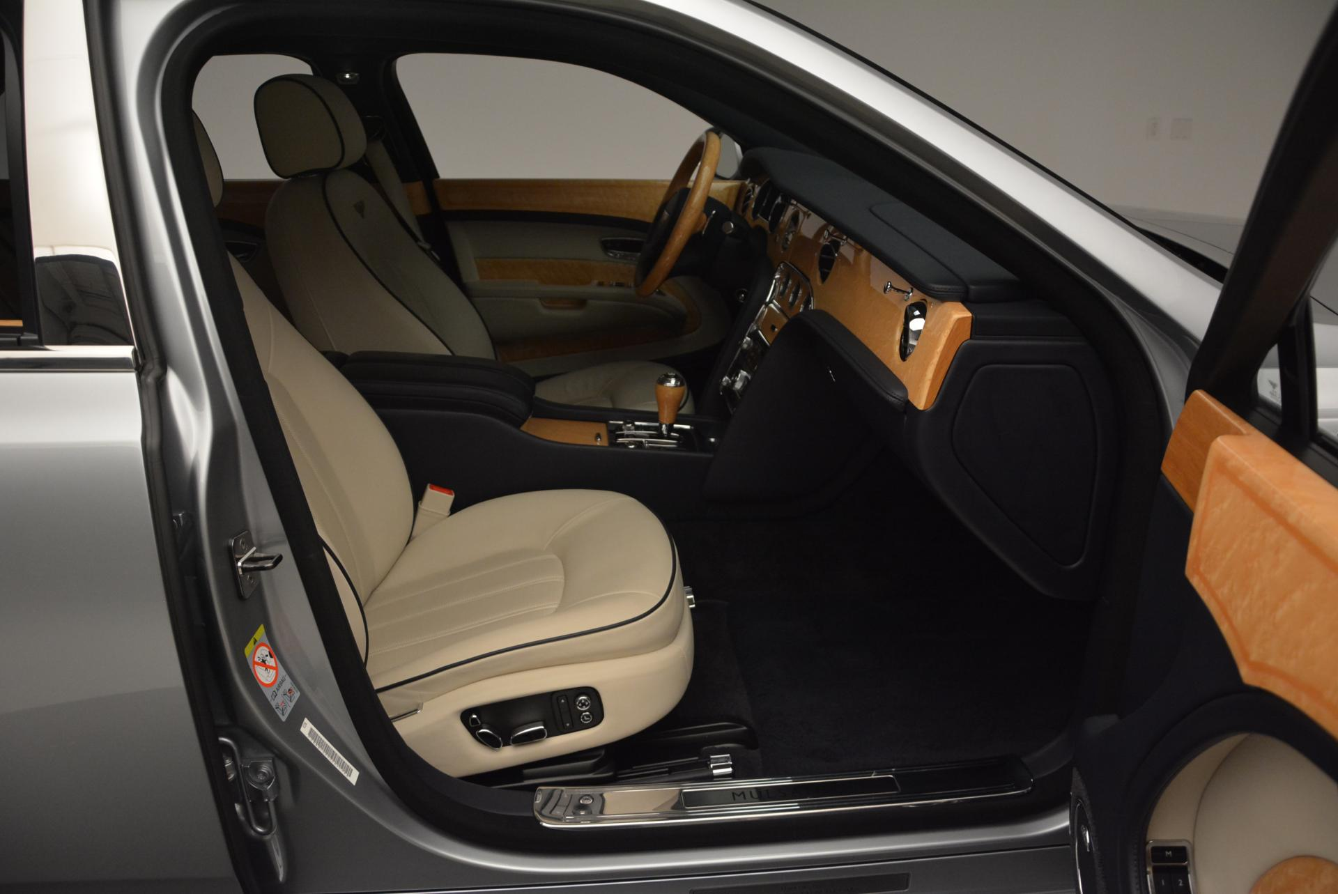 Used 2012 Bentley Mulsanne  For Sale In Greenwich, CT 35_p41