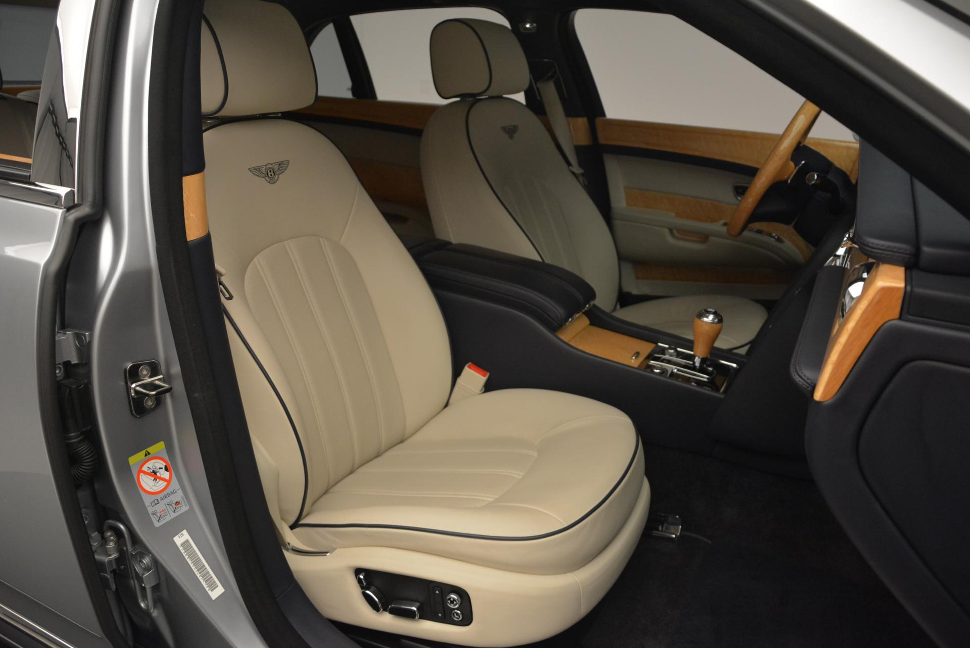 Used 2012 Bentley Mulsanne  For Sale In Greenwich, CT 35_p42