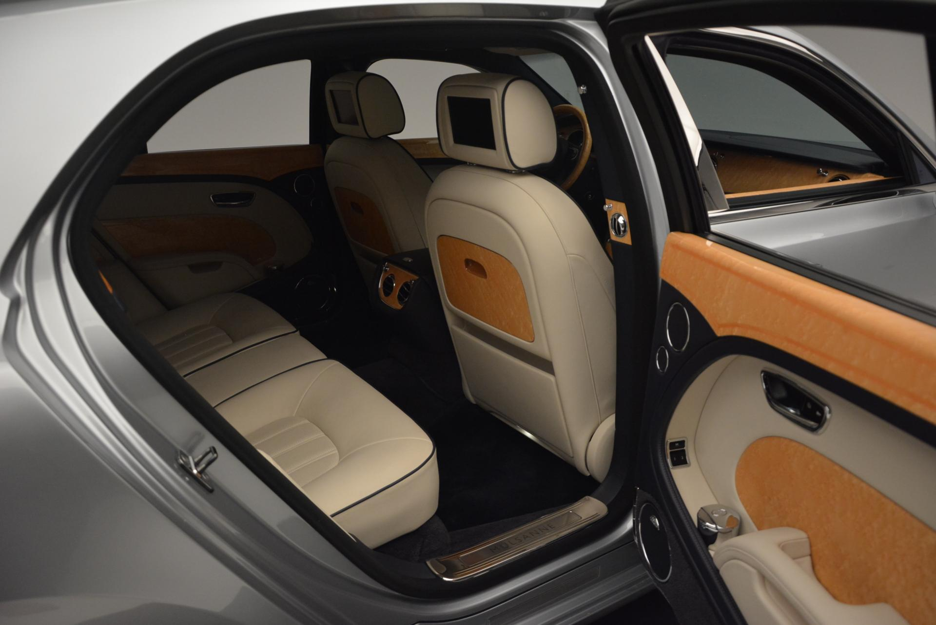 Used 2012 Bentley Mulsanne  For Sale In Greenwich, CT 35_p43