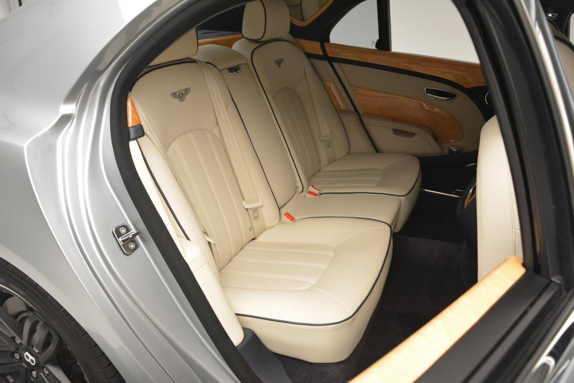 Used 2012 Bentley Mulsanne  For Sale In Greenwich, CT 35_p44