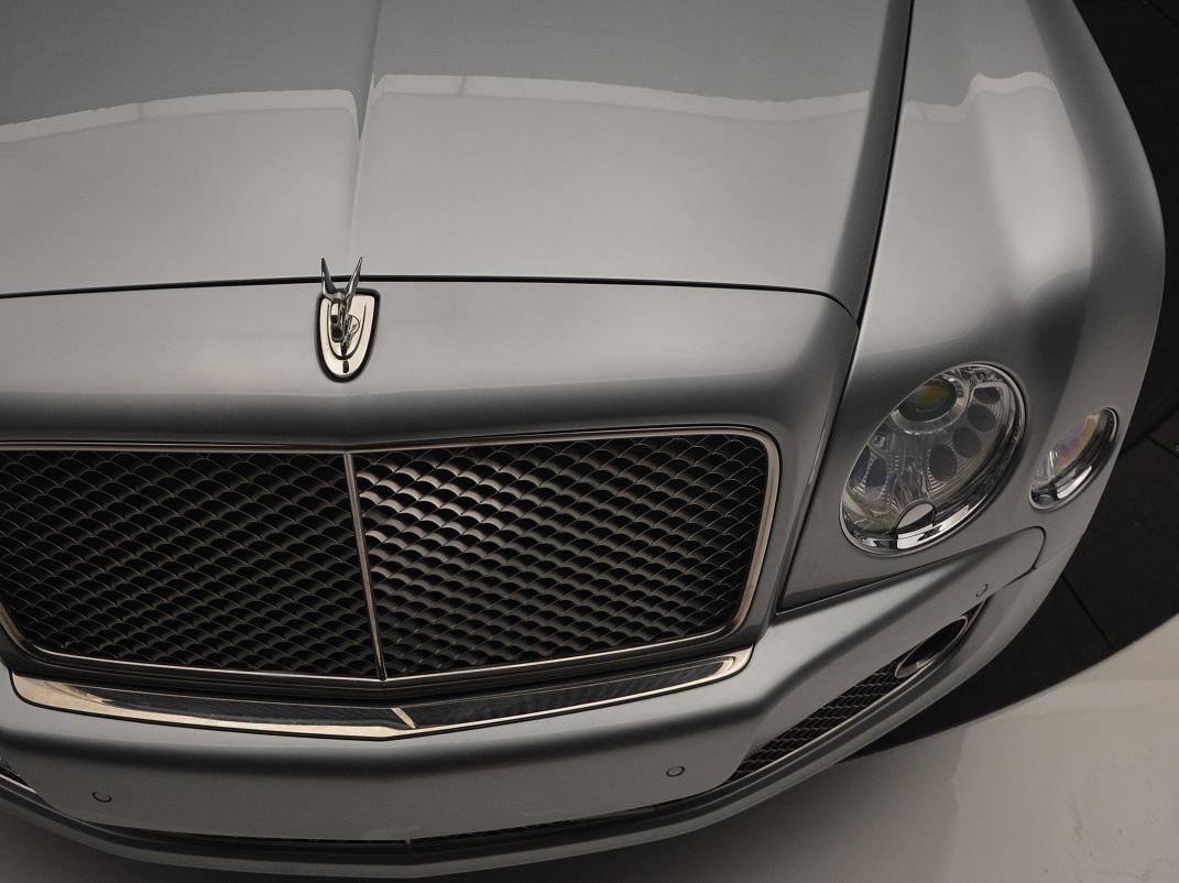 Used 2012 Bentley Mulsanne  For Sale In Greenwich, CT 35_p47
