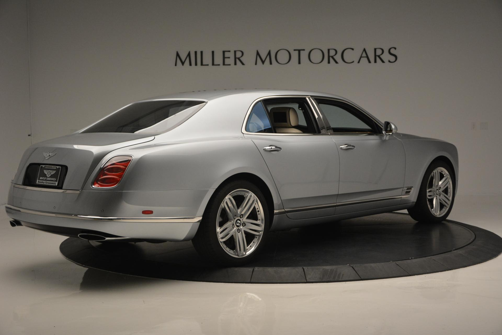 Used 2012 Bentley Mulsanne  For Sale In Greenwich, CT 35_p9