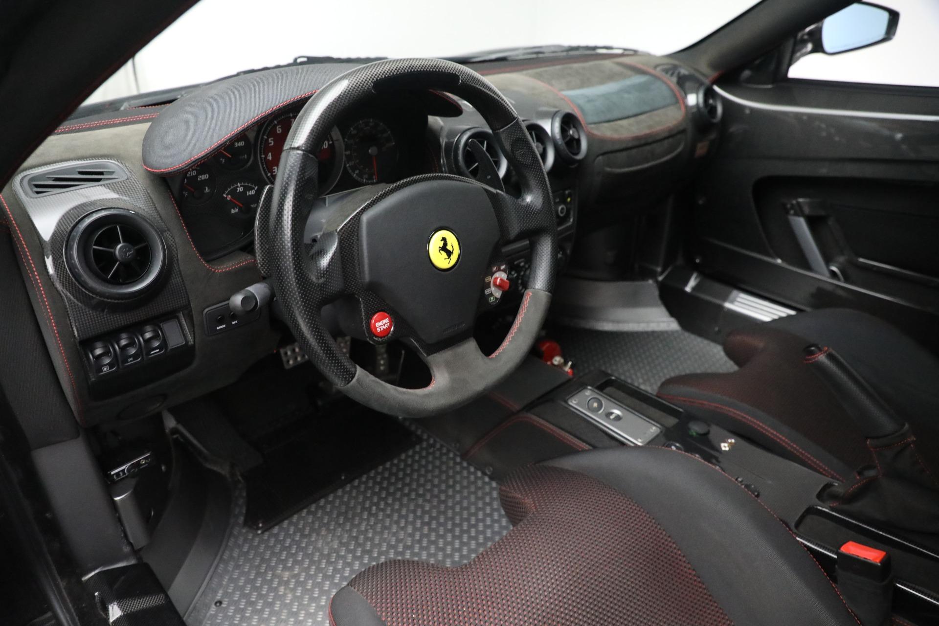 Used 2008 Ferrari F430 Scuderia For Sale In Greenwich, CT 3500_p13