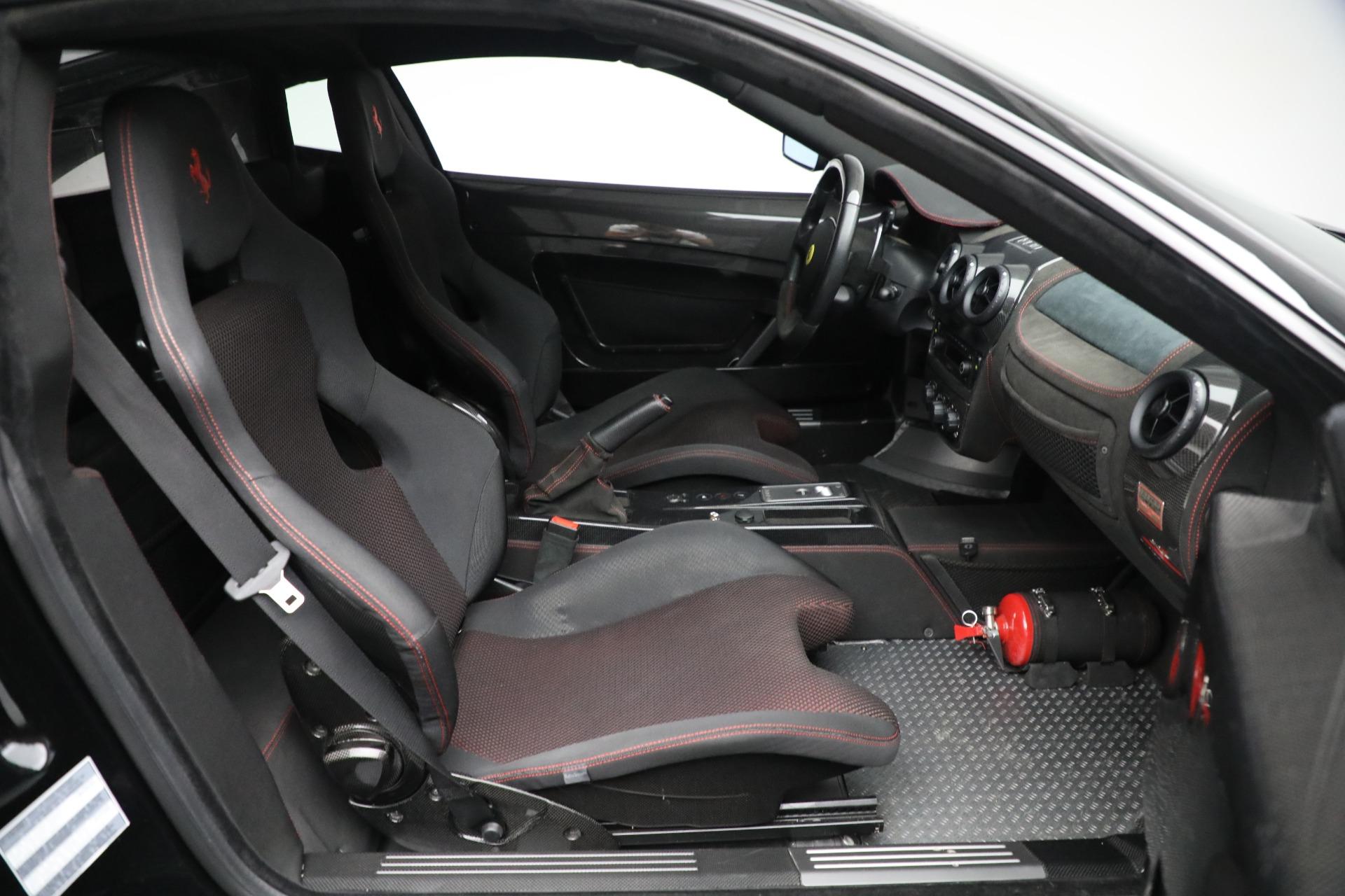 Used 2008 Ferrari F430 Scuderia For Sale In Greenwich, CT 3500_p17