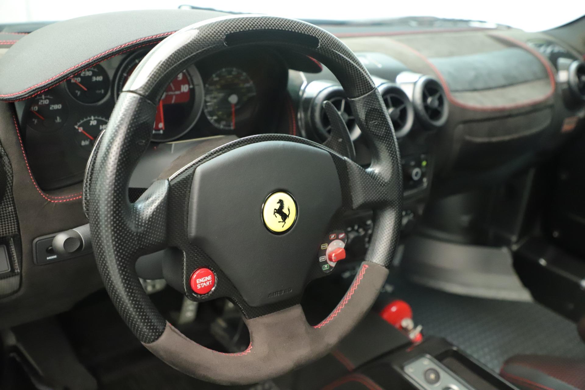 Used 2008 Ferrari F430 Scuderia For Sale In Greenwich, CT 3500_p20