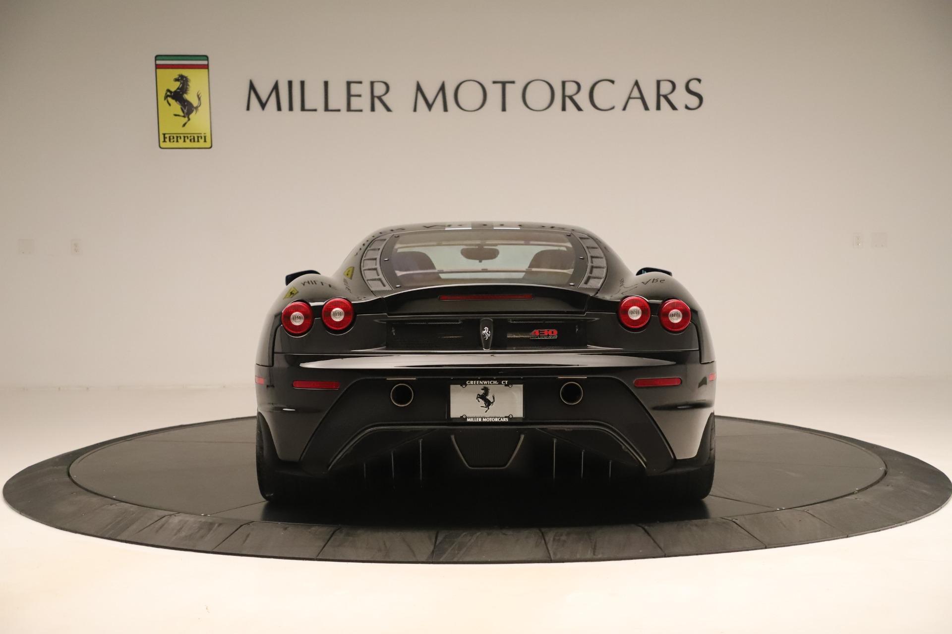 Used 2008 Ferrari F430 Scuderia For Sale In Greenwich, CT 3500_p6
