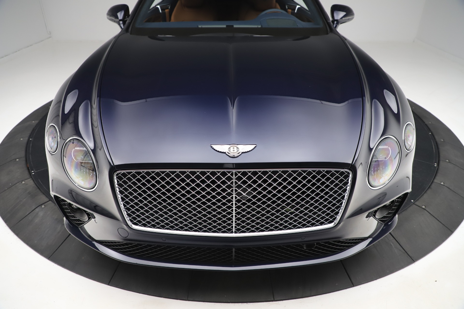 New 2020 Bentley Continental GT V8 For Sale In Greenwich, CT 3502_p13