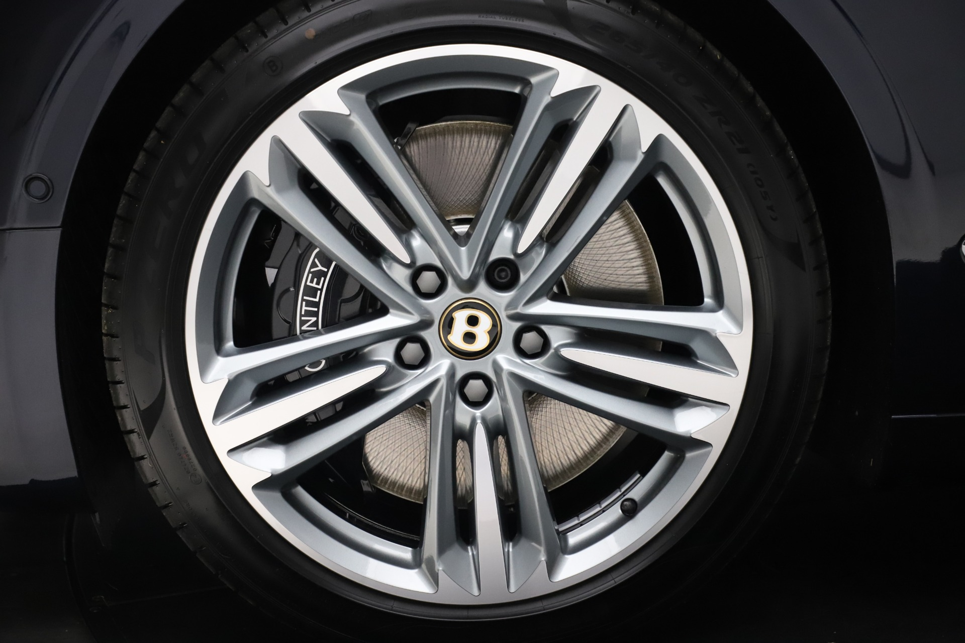 New 2020 Bentley Continental GT V8 For Sale In Greenwich, CT 3502_p15