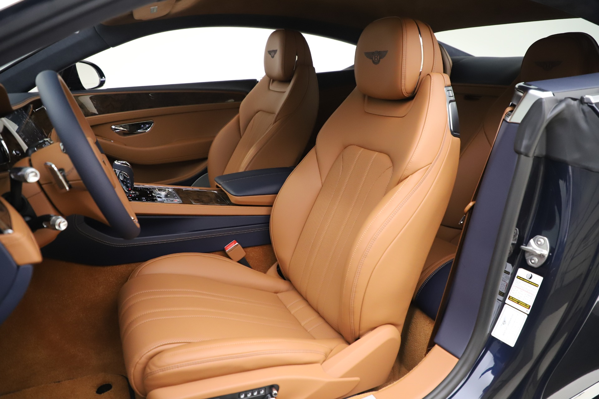 New 2020 Bentley Continental GT V8 For Sale In Greenwich, CT 3502_p20