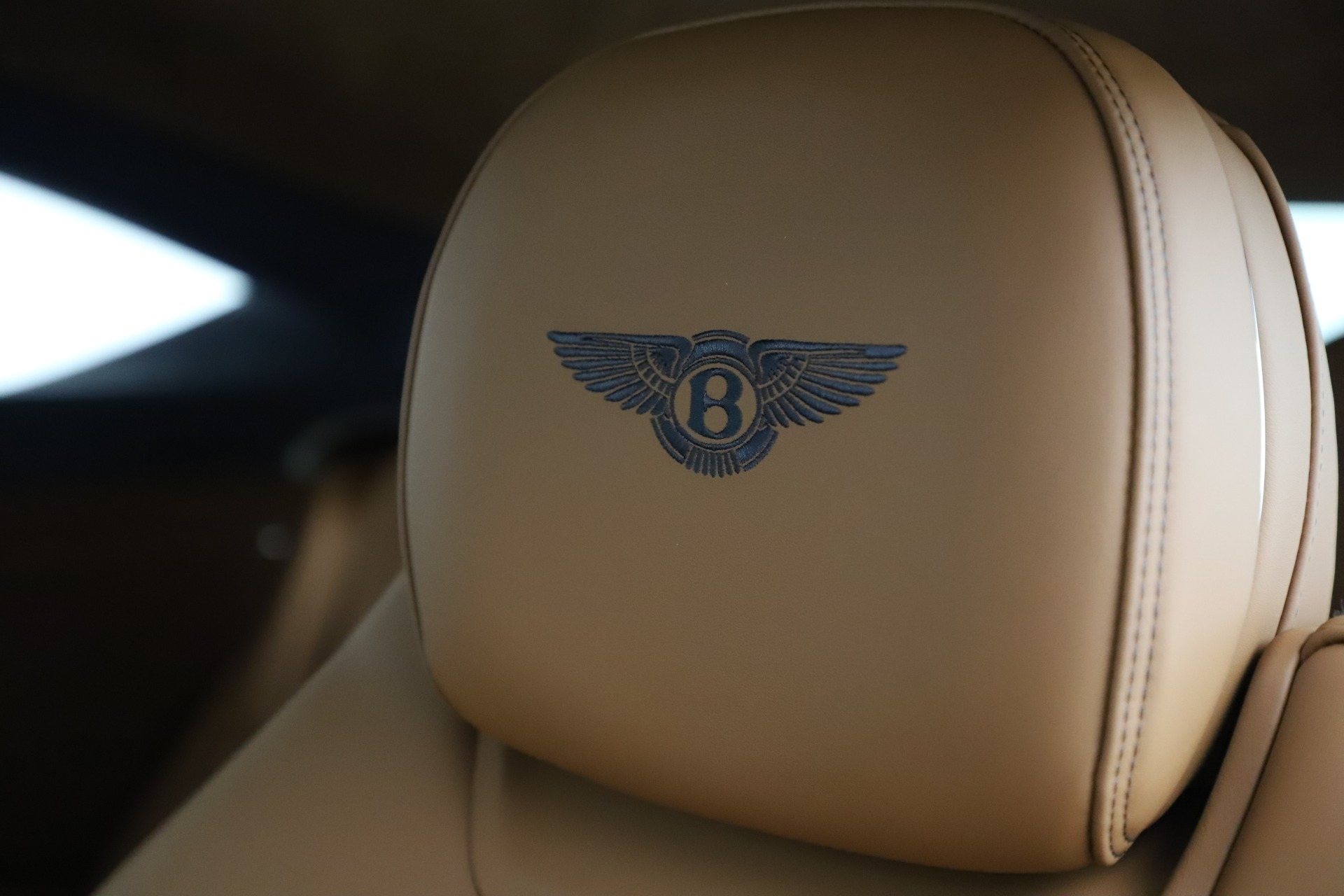 New 2020 Bentley Continental GT V8 For Sale In Greenwich, CT 3502_p21
