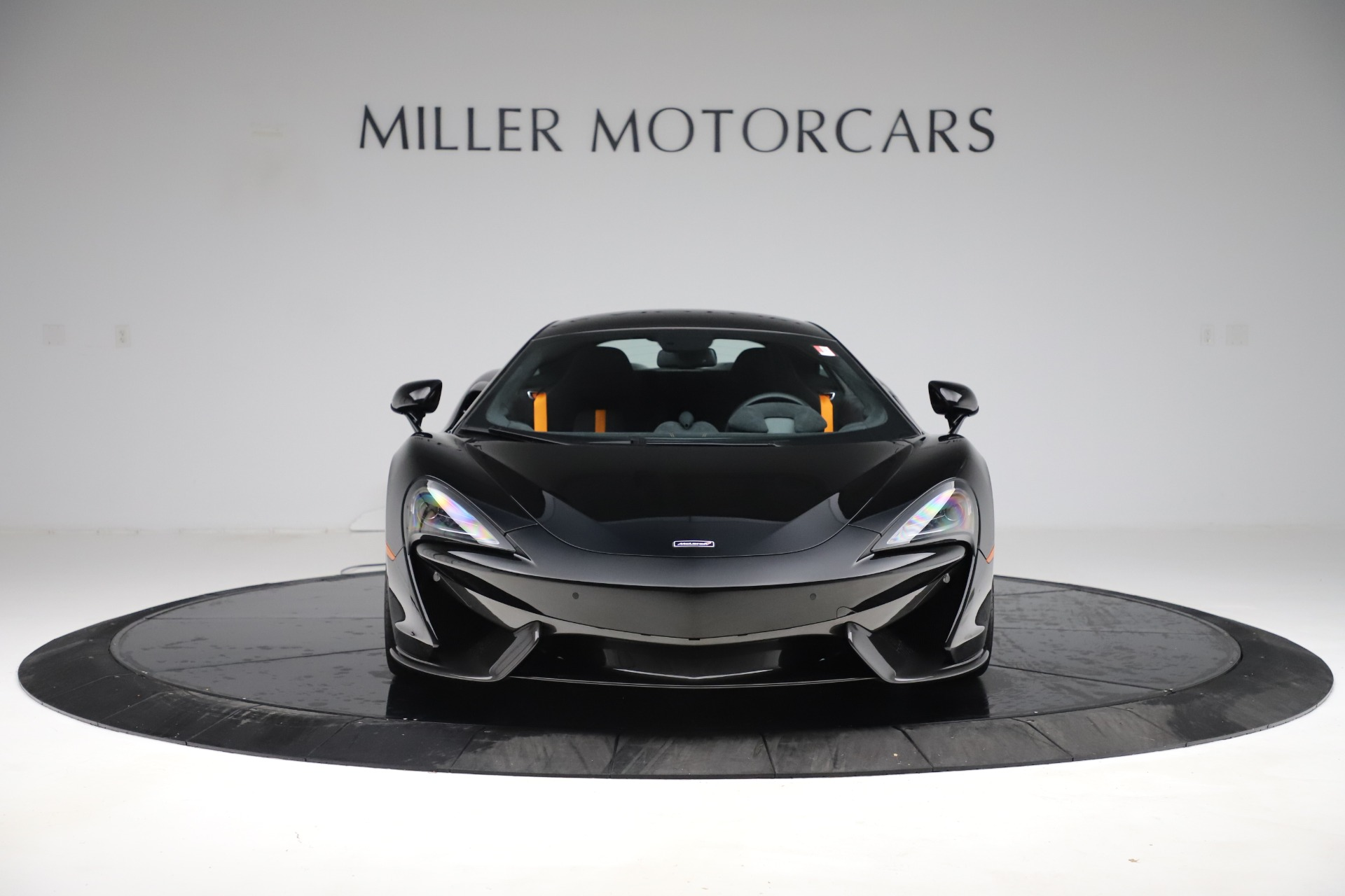 Used 2017 McLaren 570S Coupe For Sale In Greenwich, CT 3503_p11