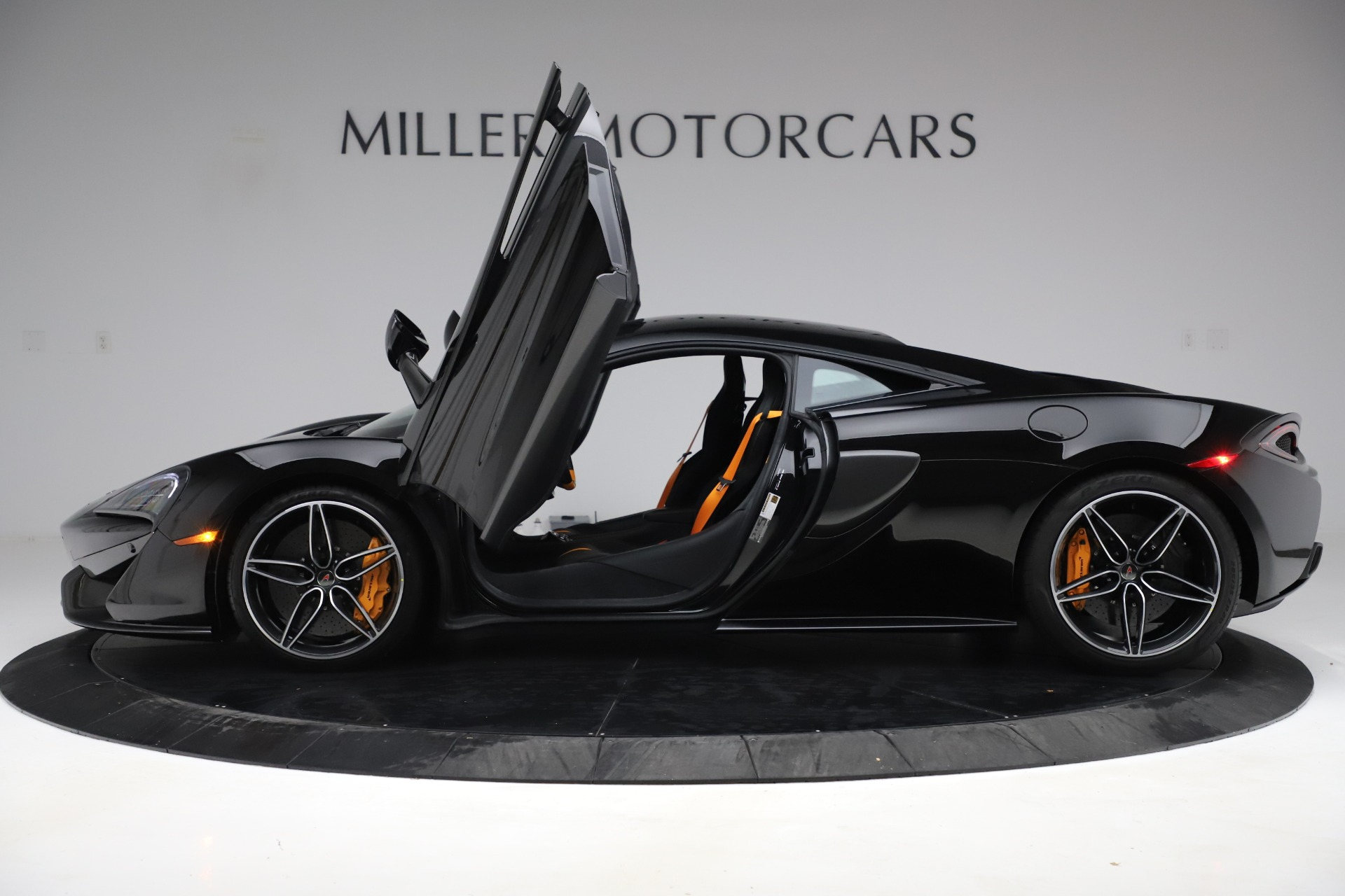 Used 2017 McLaren 570S Coupe For Sale In Greenwich, CT 3503_p14