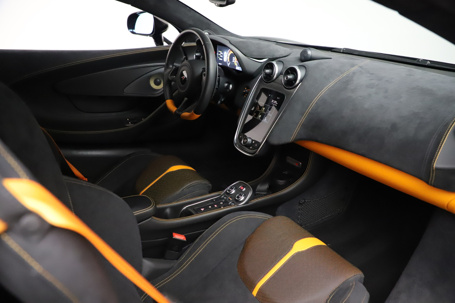 Used 2017 McLaren 570S Coupe For Sale In Greenwich, CT 3503_p19
