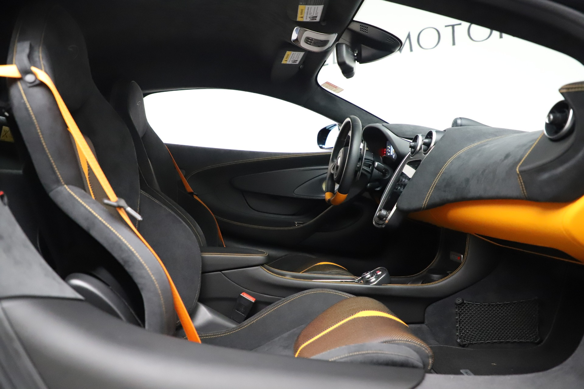 Used 2017 McLaren 570S Coupe For Sale In Greenwich, CT 3503_p20
