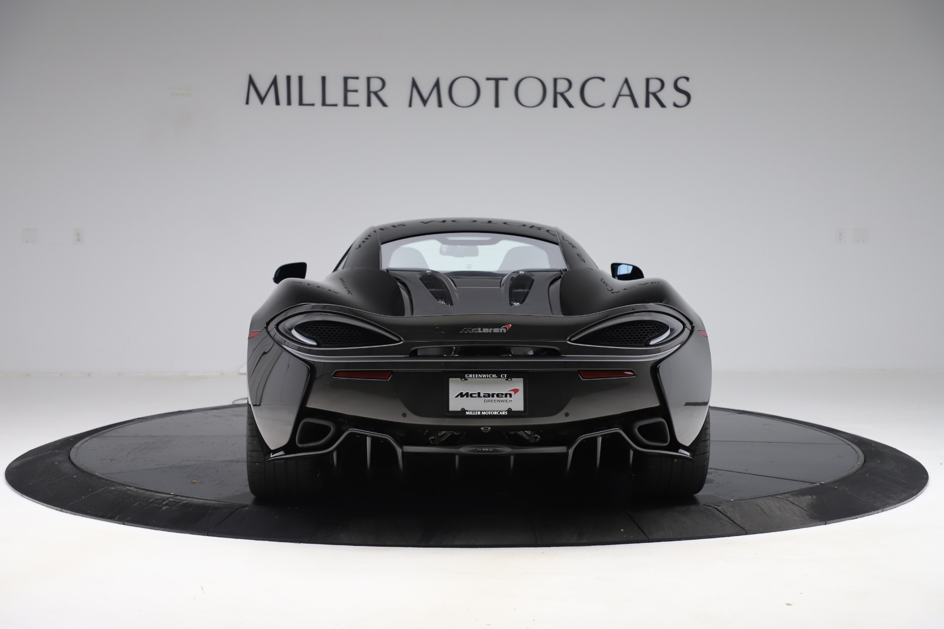 Used 2017 McLaren 570S Coupe For Sale In Greenwich, CT 3503_p5